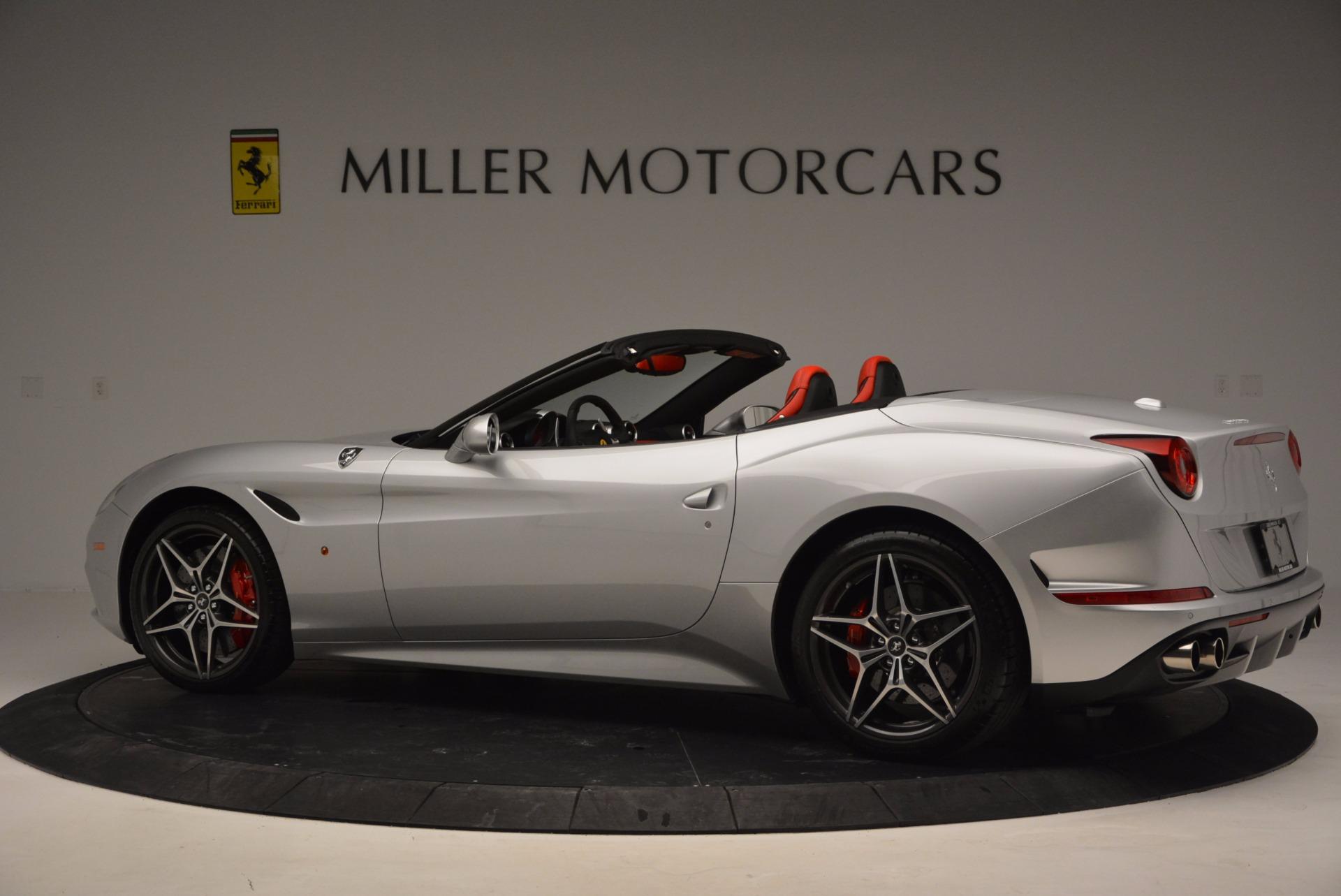 Used 2016 Ferrari California T  For Sale In Westport, CT 841_p13