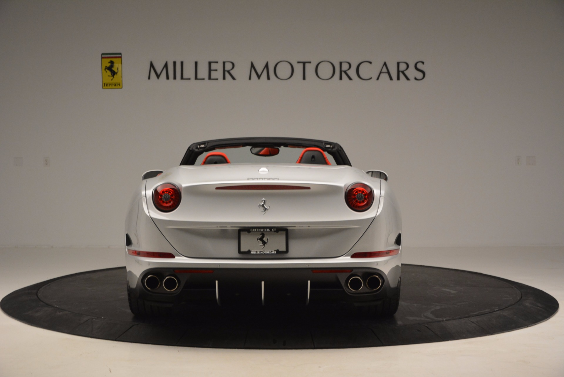 Used 2016 Ferrari California T  For Sale In Westport, CT 841_p15