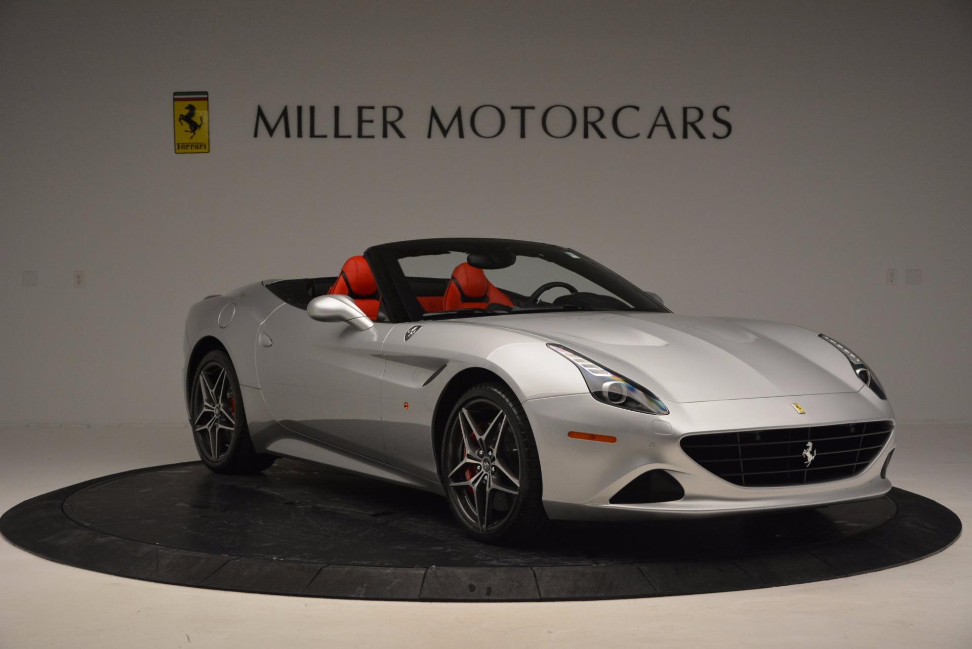 Used 2016 Ferrari California T  For Sale In Westport, CT 841_p20