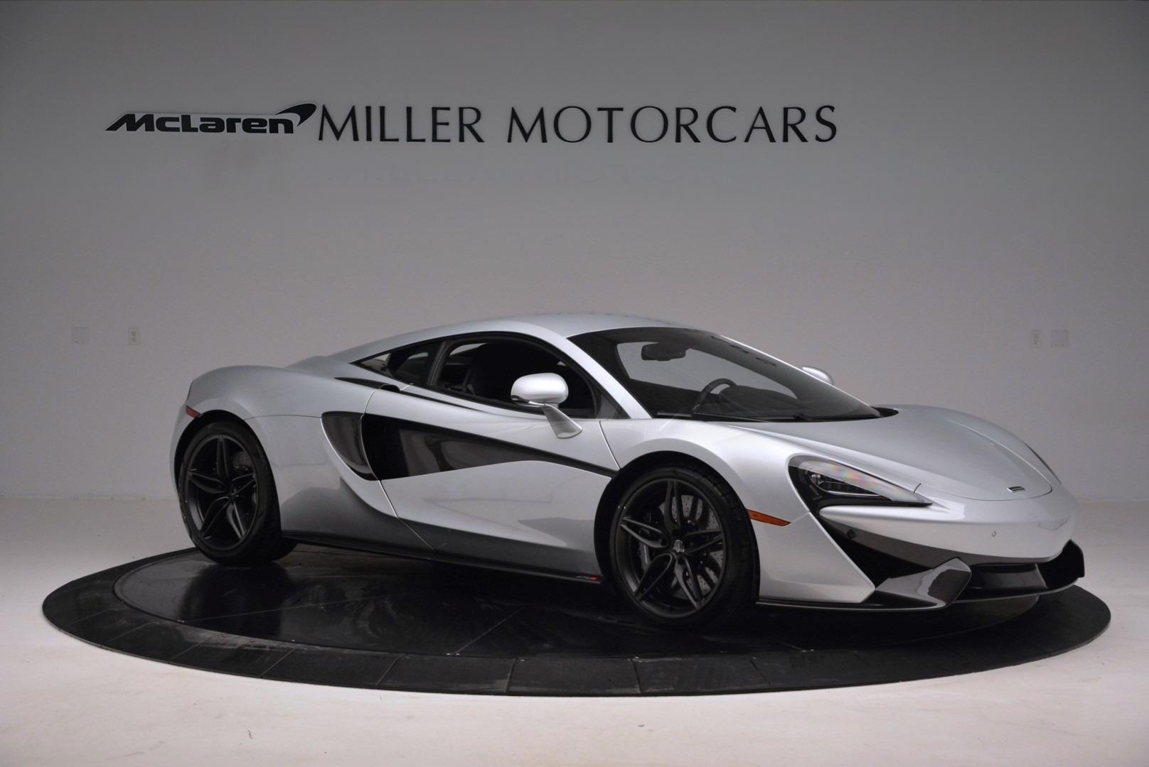 Used 2017 McLaren 570S  For Sale In Westport, CT 842_p10