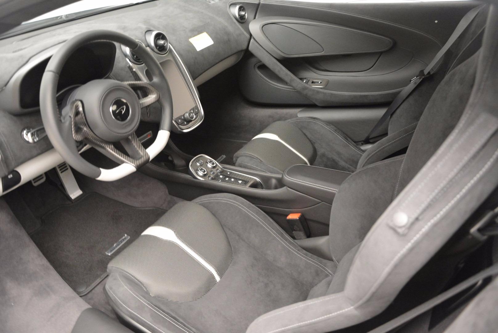 Used 2017 McLaren 570S  For Sale In Westport, CT 842_p15
