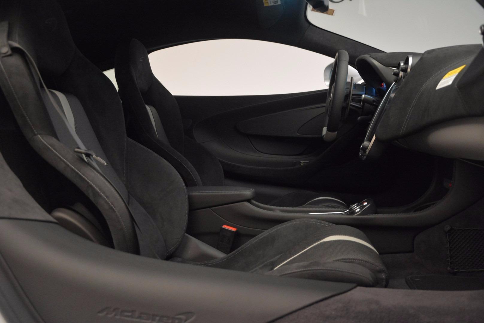 Used 2017 McLaren 570S  For Sale In Westport, CT 842_p19