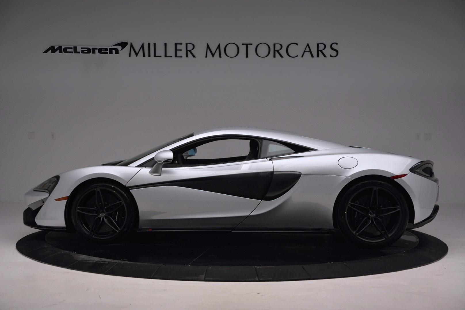 Used 2017 McLaren 570S  For Sale In Westport, CT 842_p3
