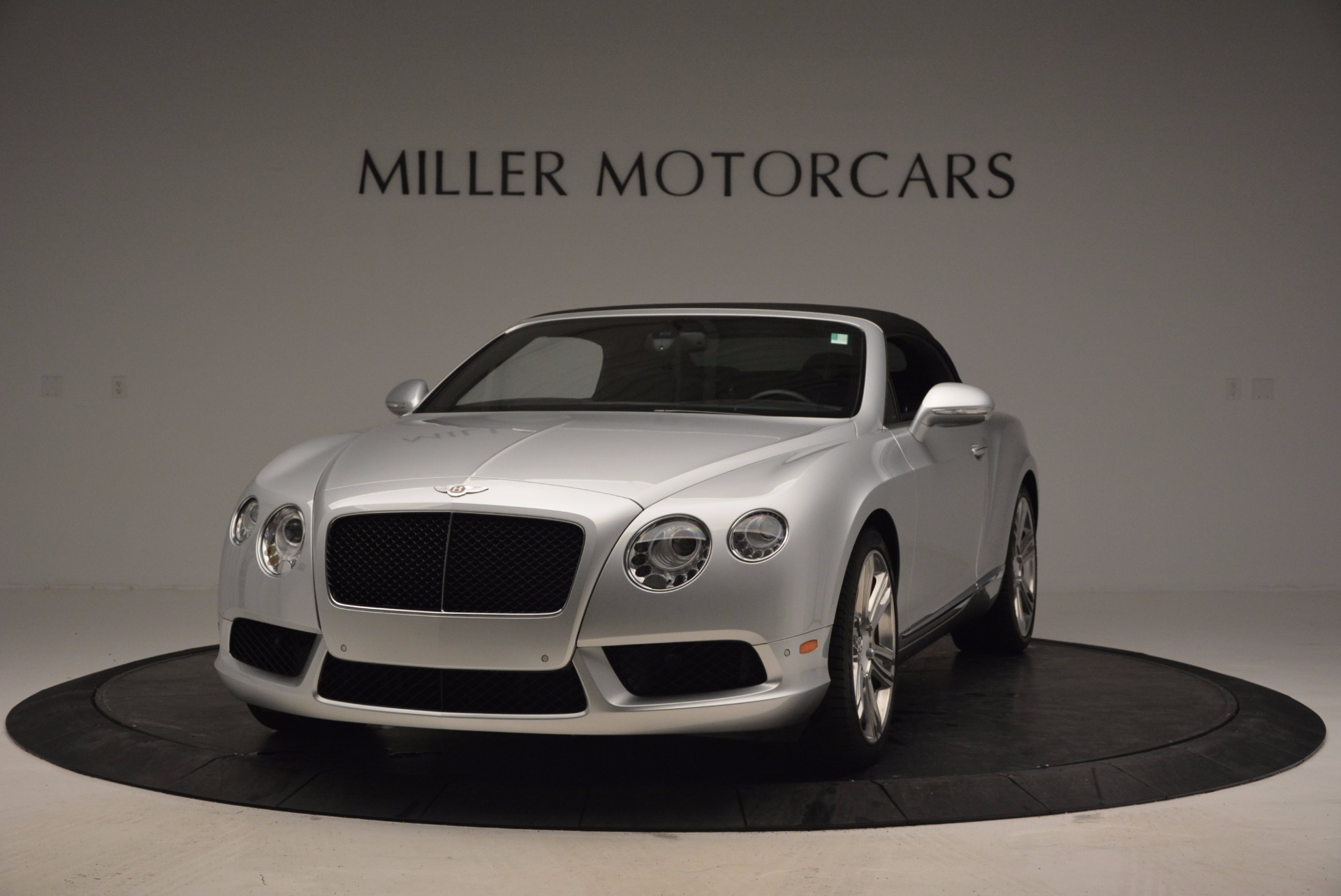 Used 2013 Bentley Continental GT V8 For Sale In Westport, CT 844_p13