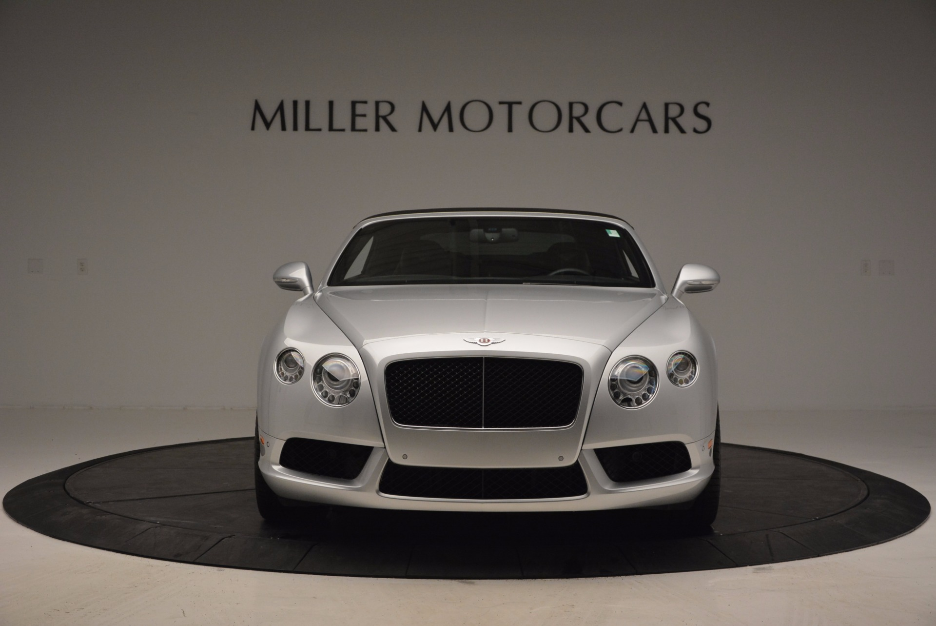 Used 2013 Bentley Continental GT V8 For Sale In Westport, CT 844_p24