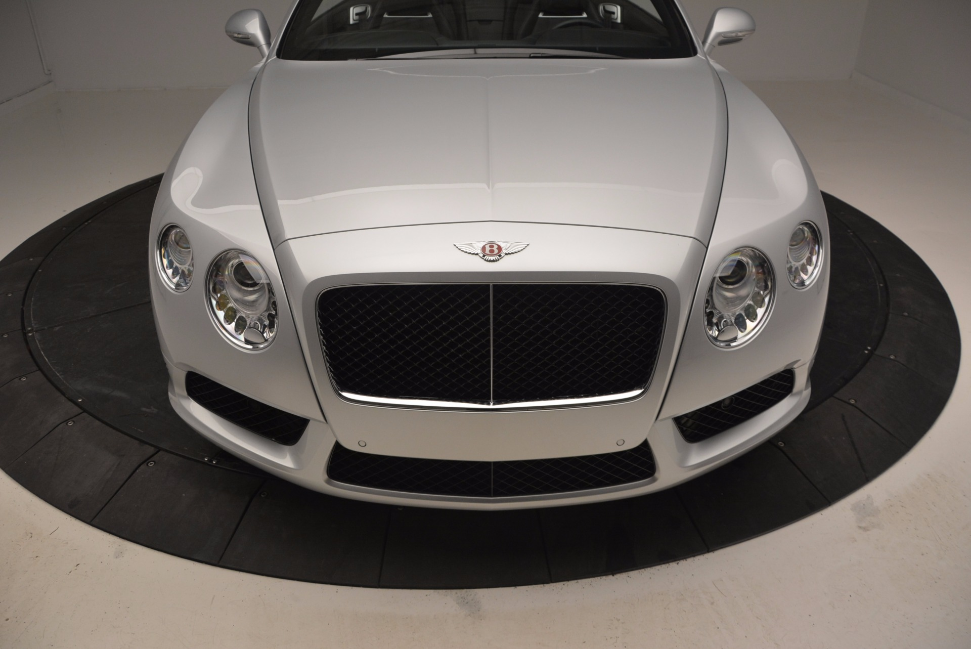 Used 2013 Bentley Continental GT V8 For Sale In Westport, CT 844_p26