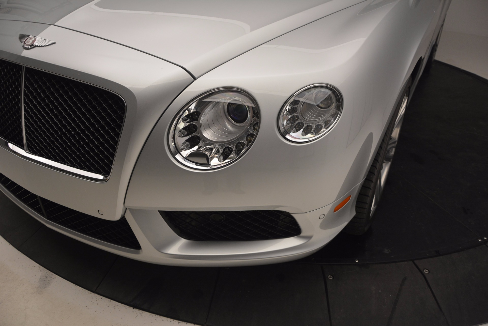 Used 2013 Bentley Continental GT V8 For Sale In Westport, CT 844_p27