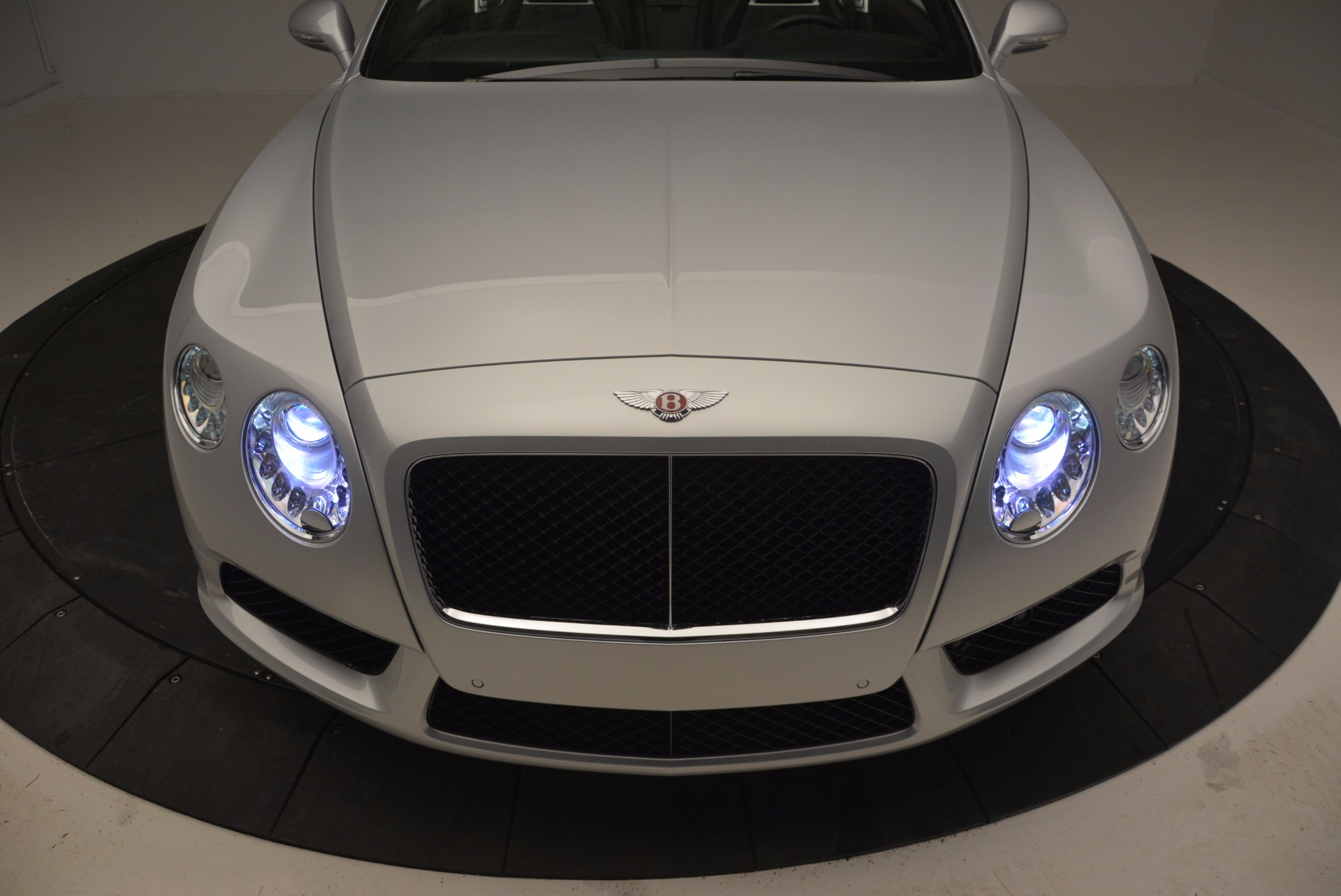 Used 2013 Bentley Continental GT V8 For Sale In Westport, CT 844_p28