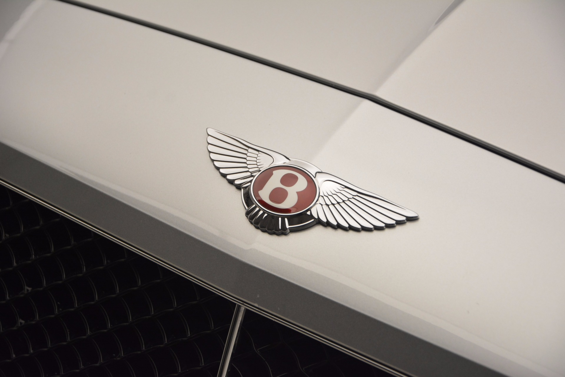 Used 2013 Bentley Continental GT V8 For Sale In Westport, CT 844_p30