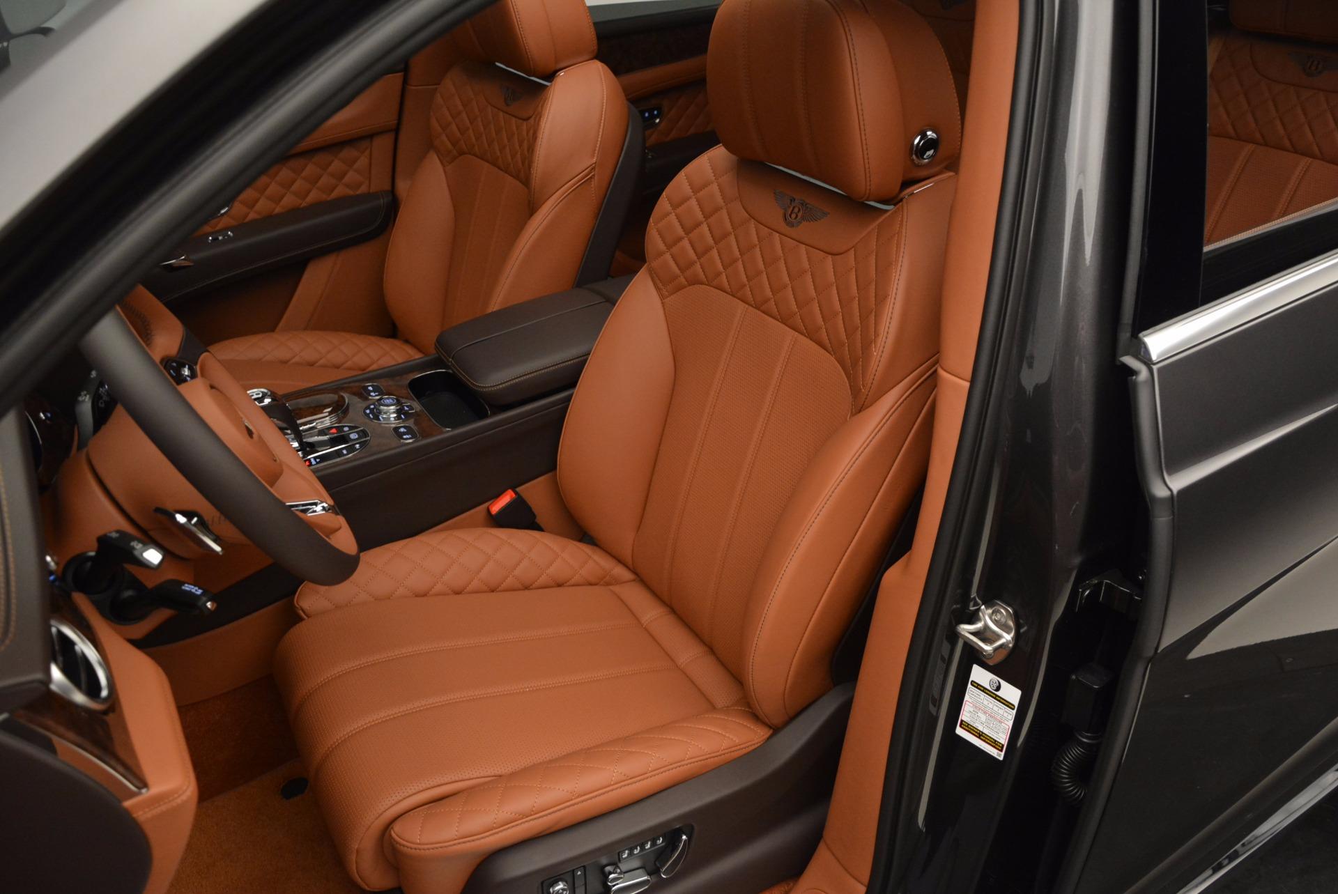 New 2017 Bentley Bentayga  For Sale In Westport, CT 852_p24