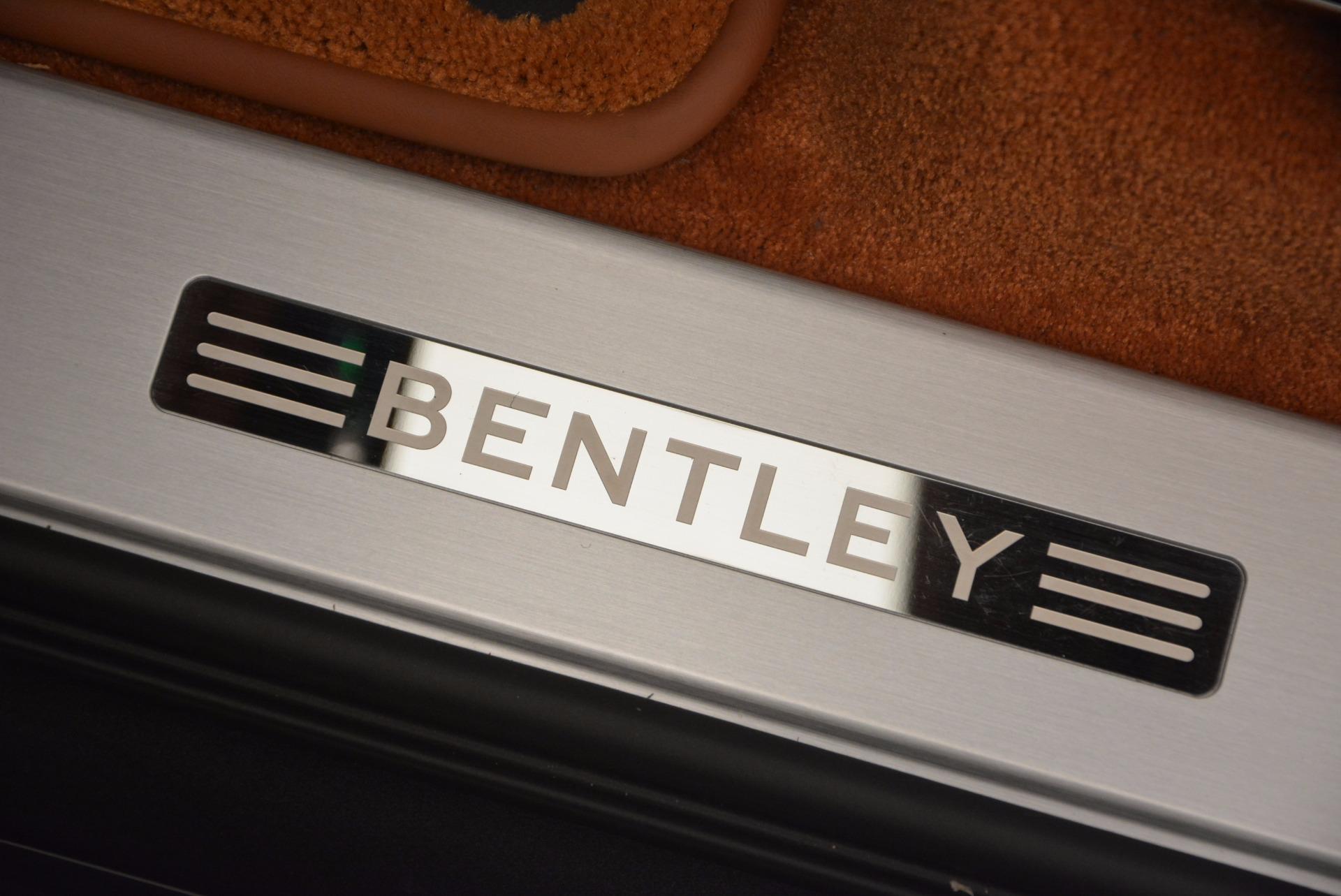 New 2017 Bentley Bentayga  For Sale In Westport, CT 852_p27