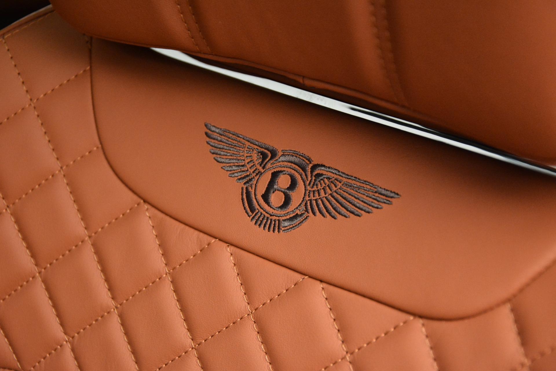 New 2017 Bentley Bentayga  For Sale In Westport, CT 852_p29