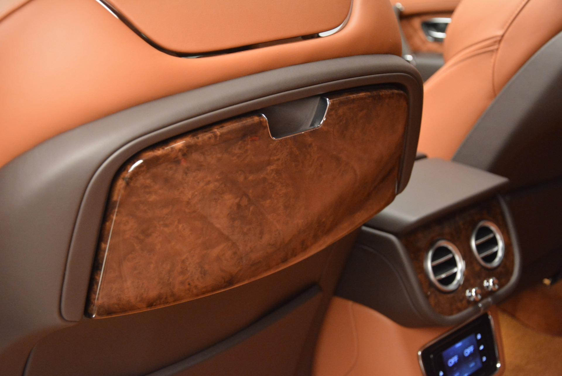 New 2017 Bentley Bentayga  For Sale In Westport, CT 852_p36