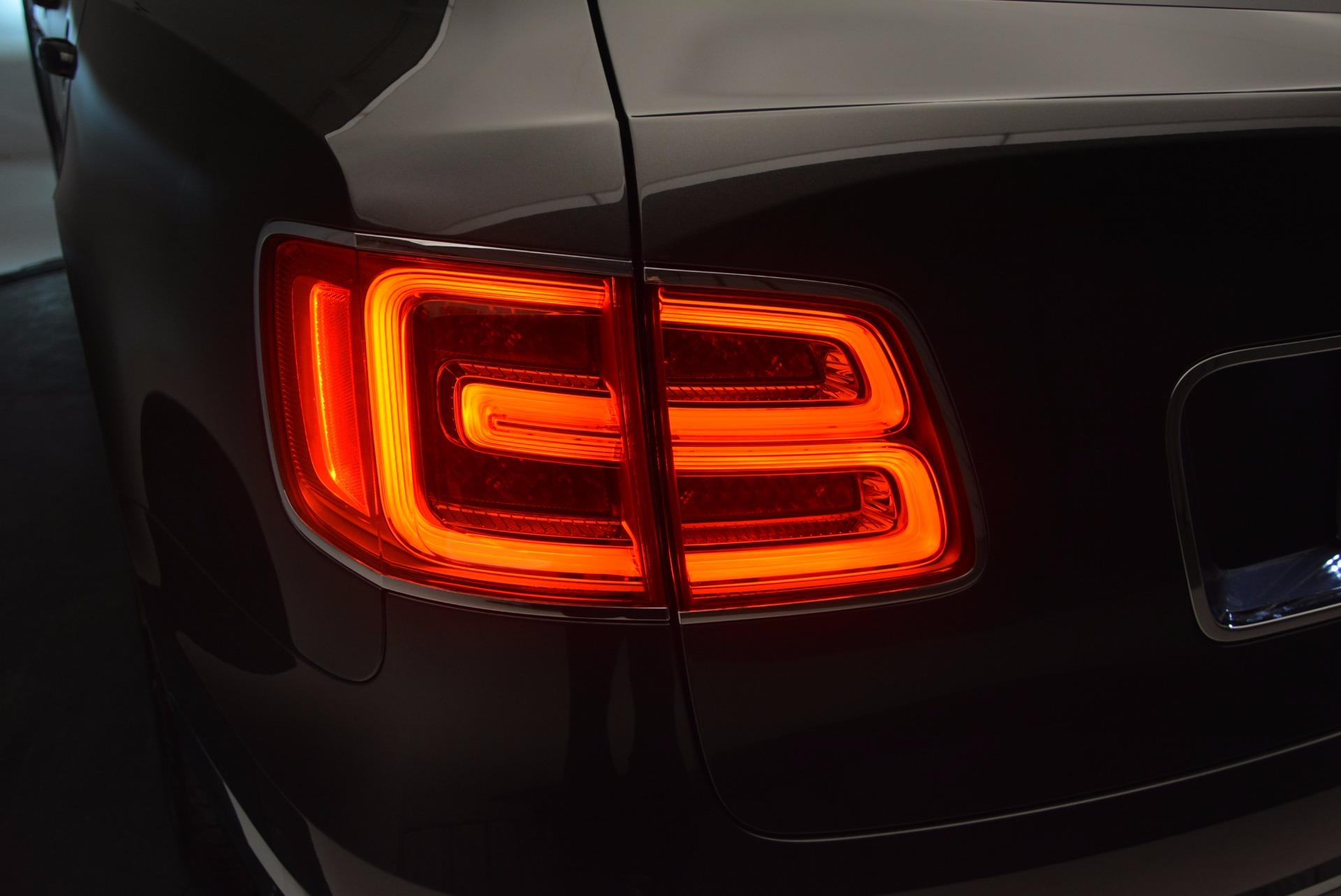 New 2017 Bentley Bentayga  For Sale In Westport, CT 852_p39
