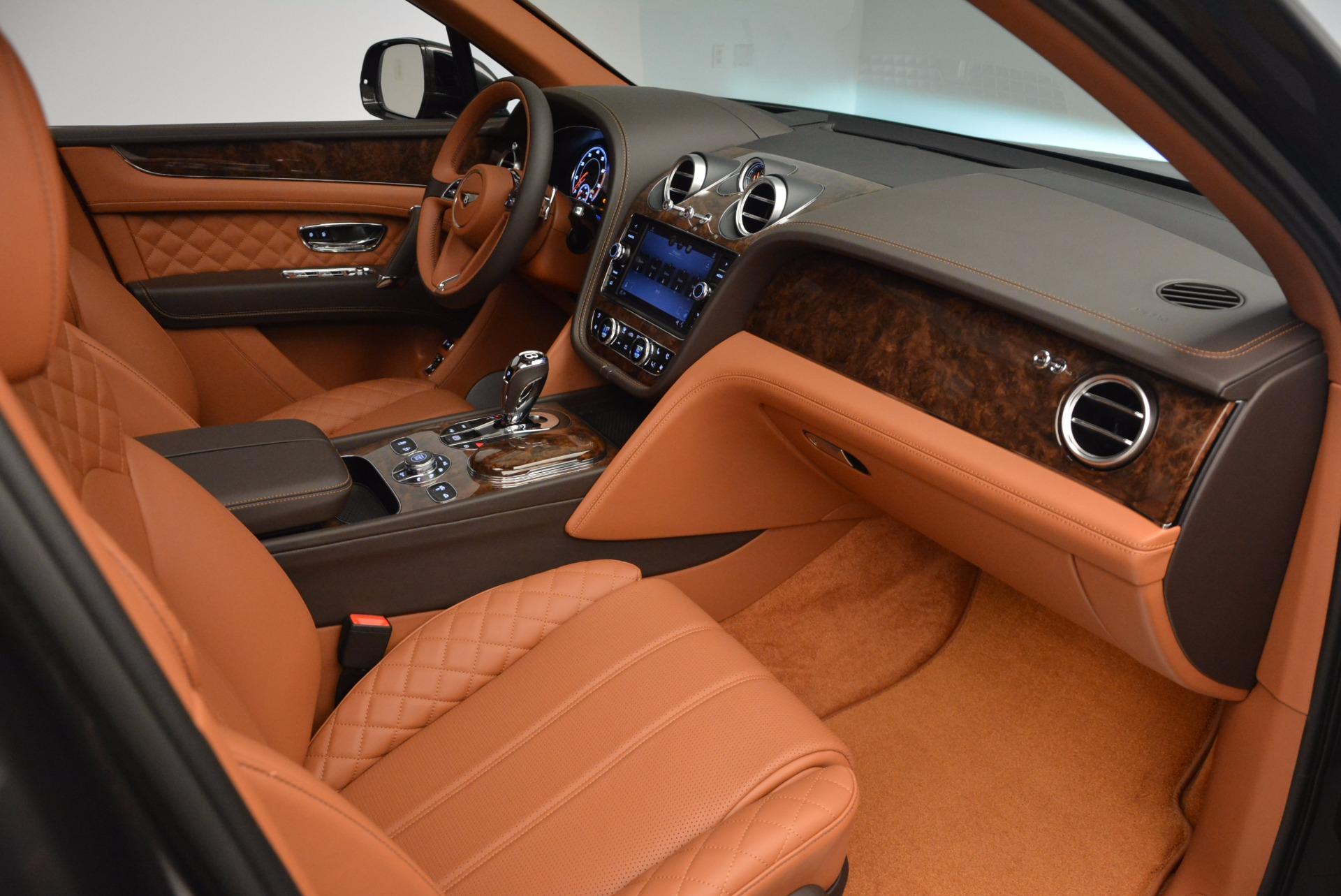 New 2017 Bentley Bentayga  For Sale In Westport, CT 852_p43