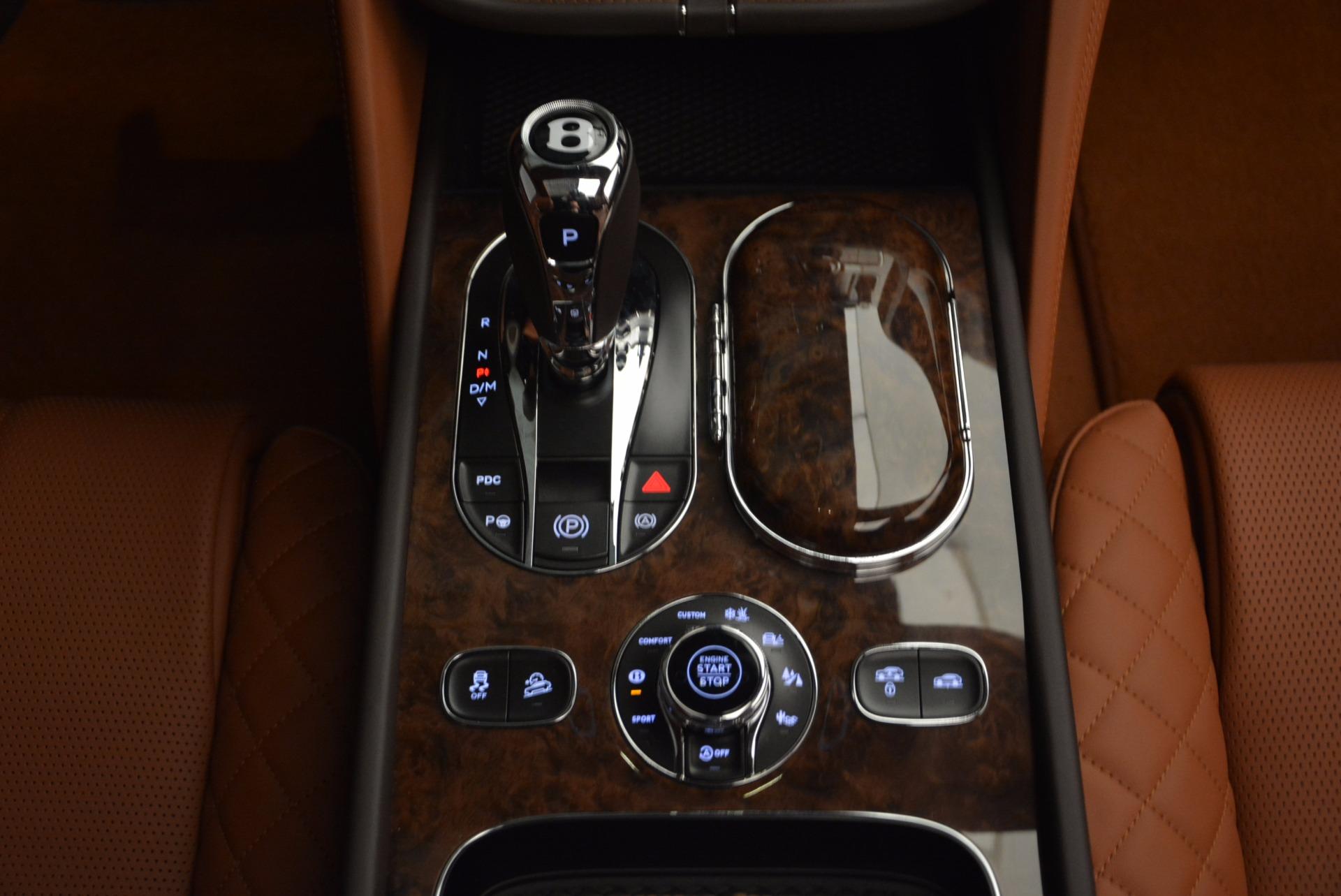 New 2017 Bentley Bentayga  For Sale In Westport, CT 852_p52