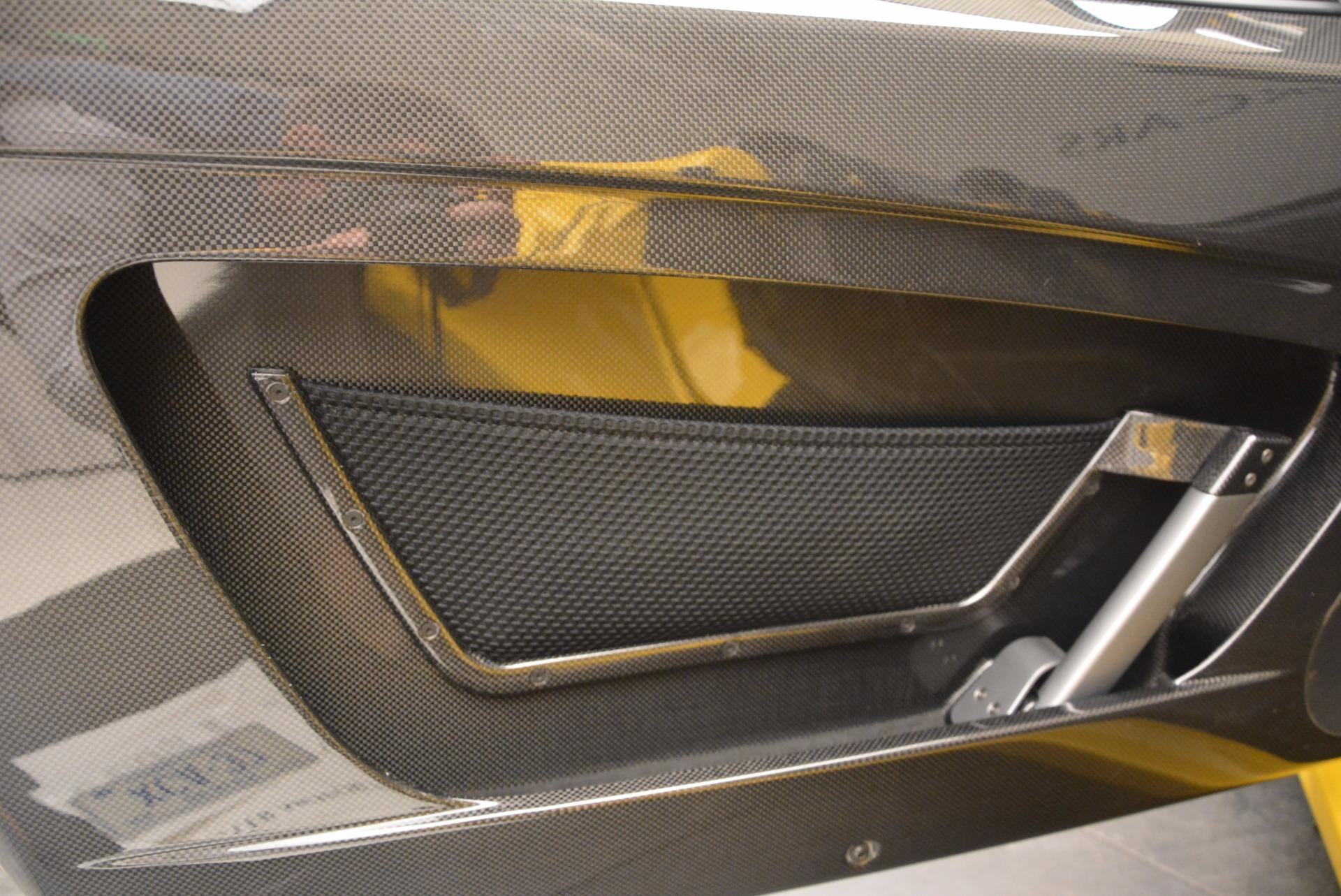 Used 2009 Ferrari F430 Scuderia 16M For Sale In Westport, CT 856_p28