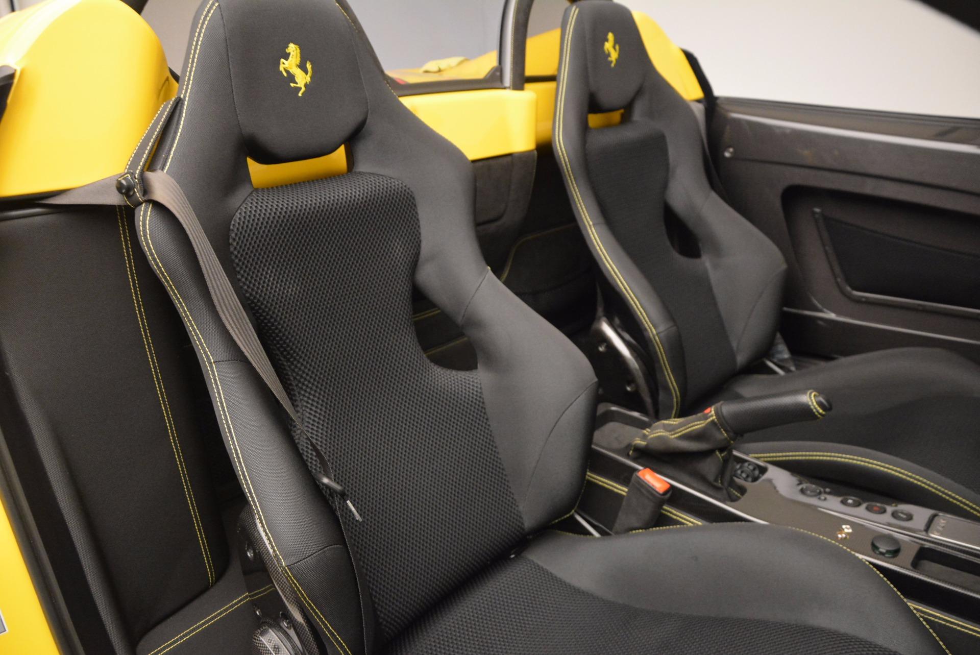 Used 2009 Ferrari F430 Scuderia 16M For Sale In Westport, CT 856_p31