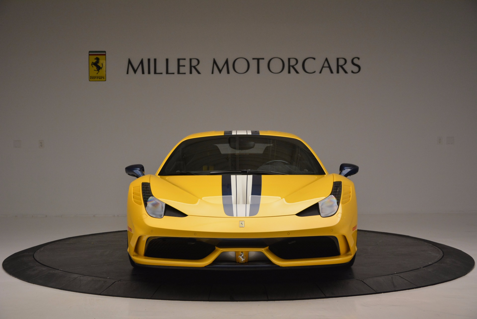 Used 2015 Ferrari 458 Speciale  For Sale In Westport, CT 857_p12