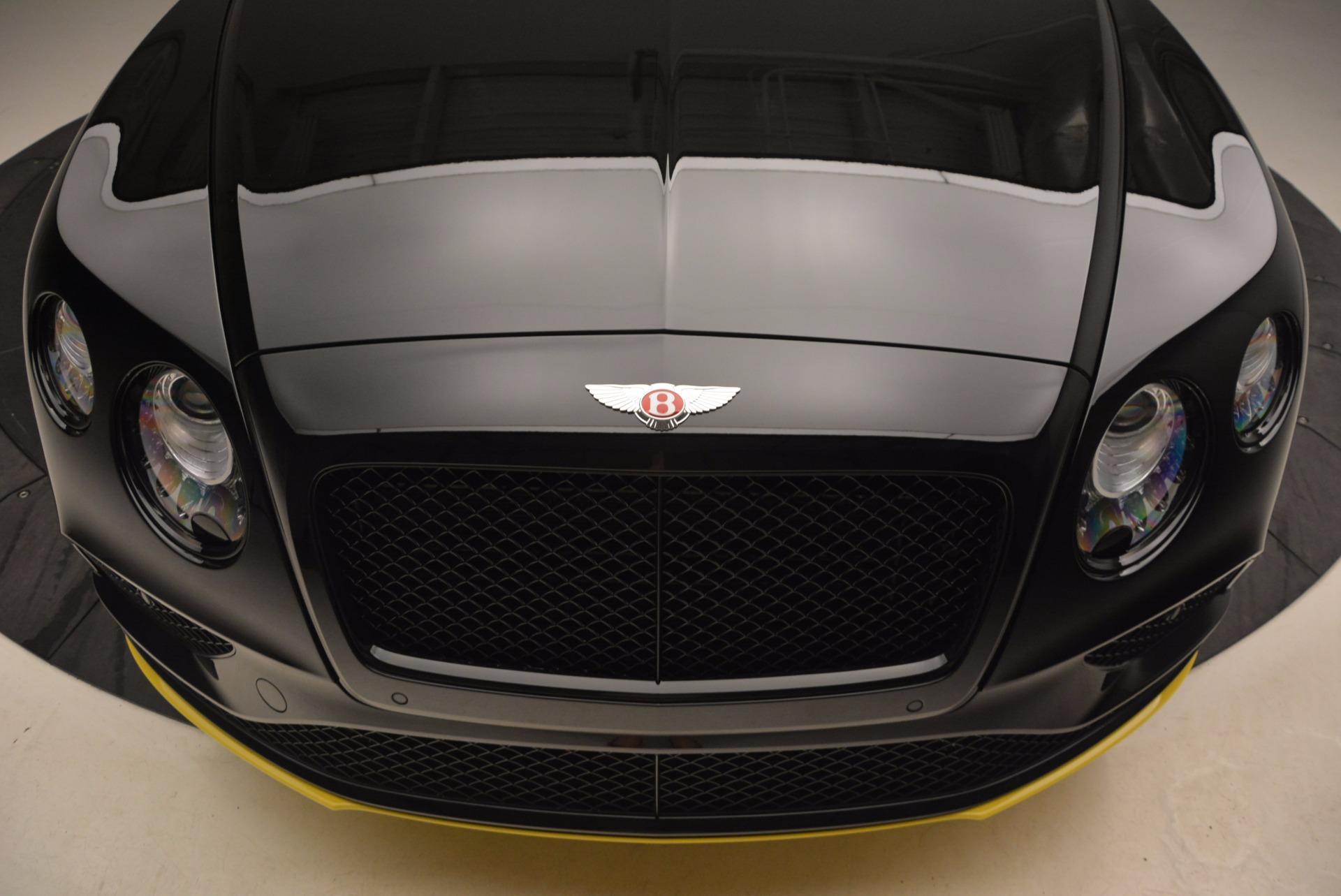 New 2017 Bentley Continental GT V8 S For Sale In Westport, CT 859_p14