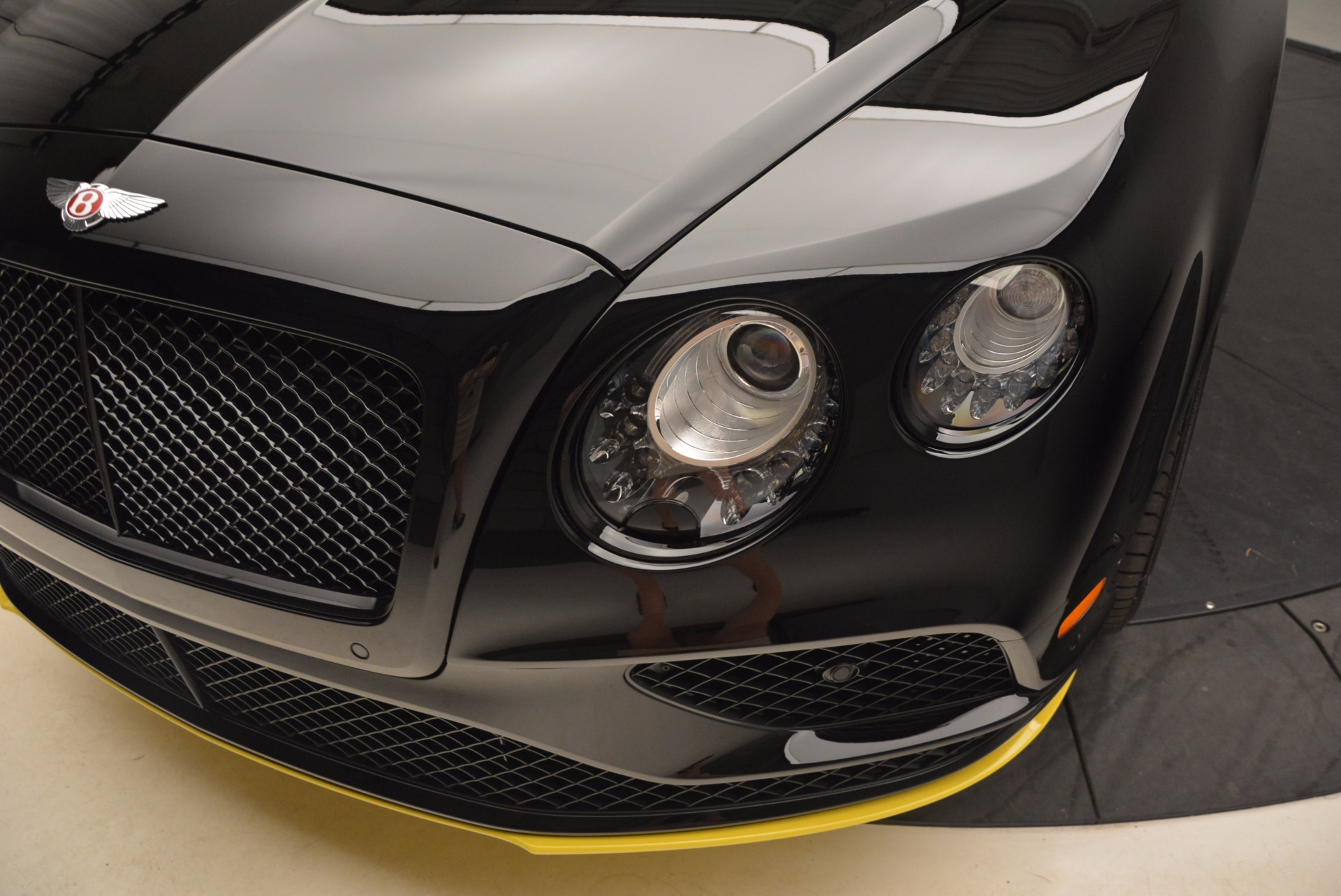 New 2017 Bentley Continental GT V8 S For Sale In Westport, CT 859_p15