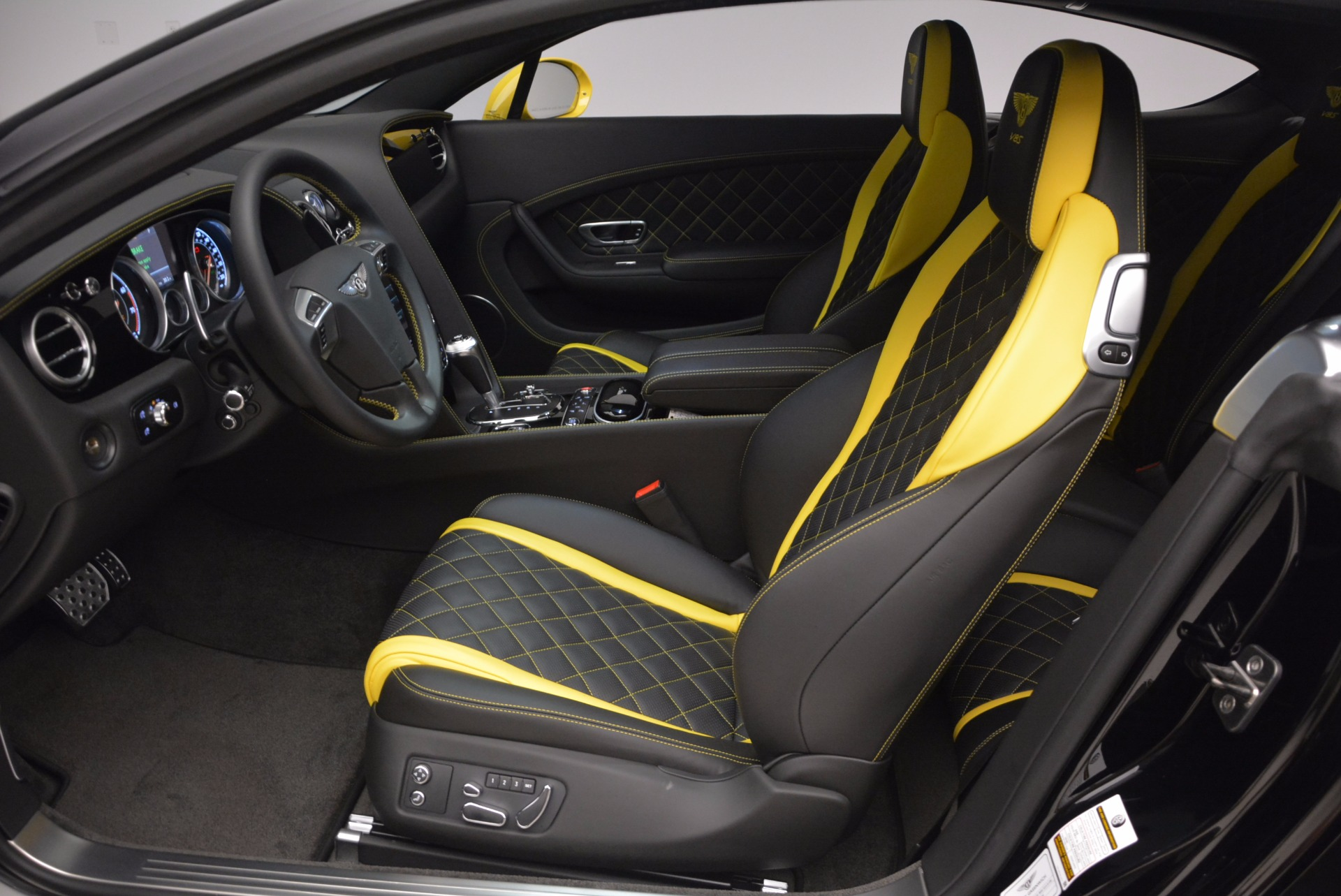 New 2017 Bentley Continental GT V8 S For Sale In Westport, CT 859_p25
