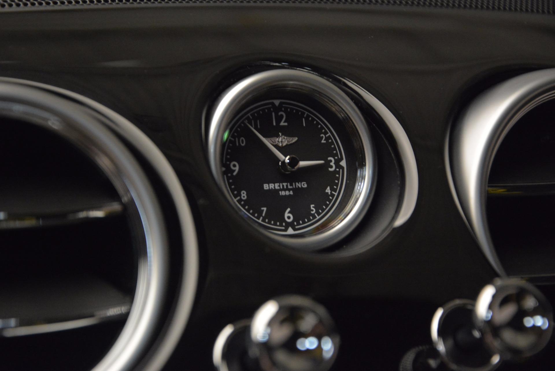 New 2017 Bentley Continental GT V8 S For Sale In Westport, CT 859_p38