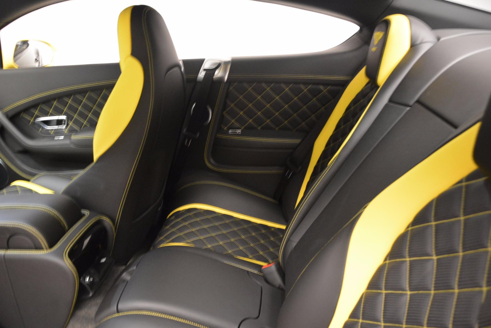 New 2017 Bentley Continental GT V8 S For Sale In Westport, CT 859_p40