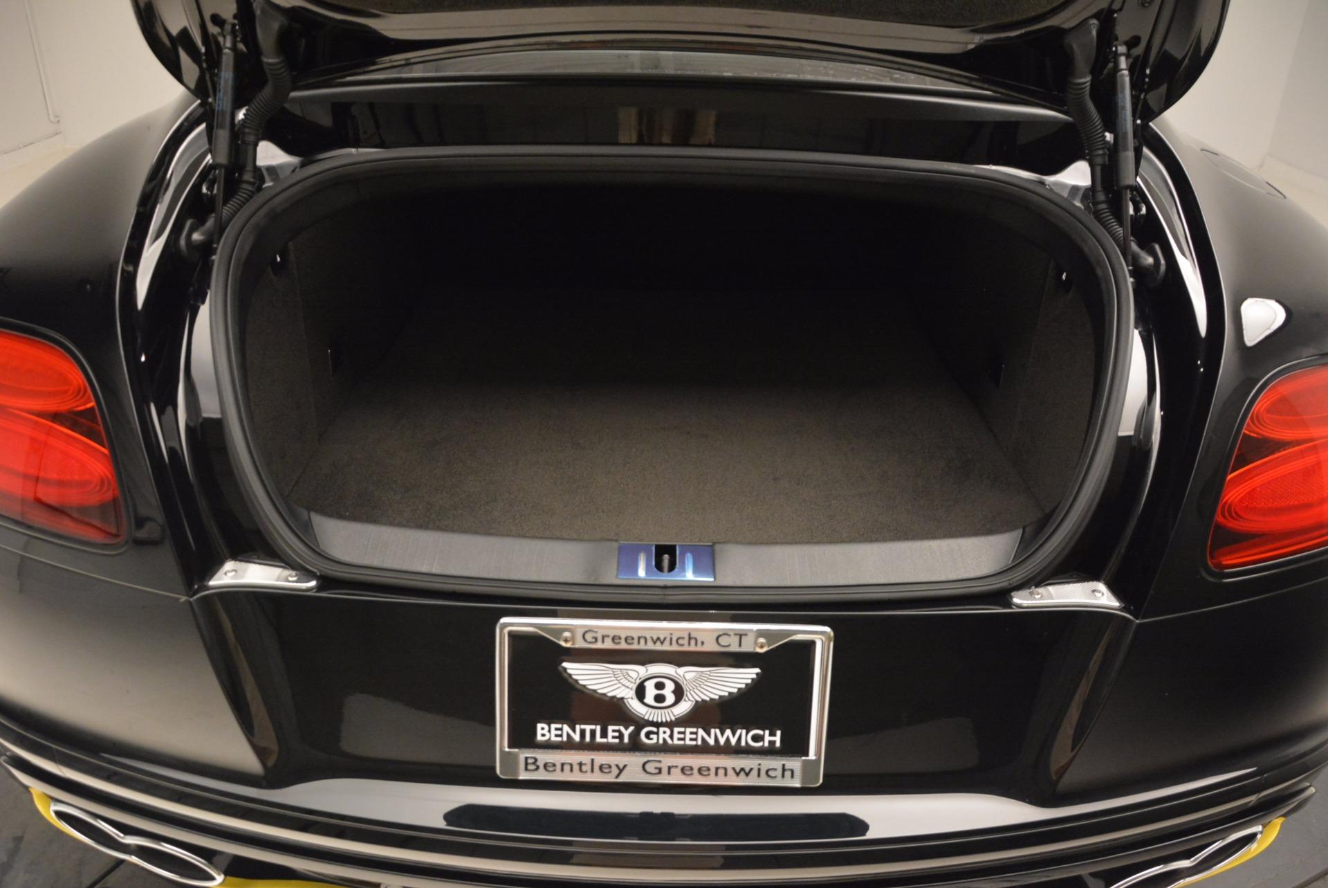 New 2017 Bentley Continental GT V8 S For Sale In Westport, CT 859_p43