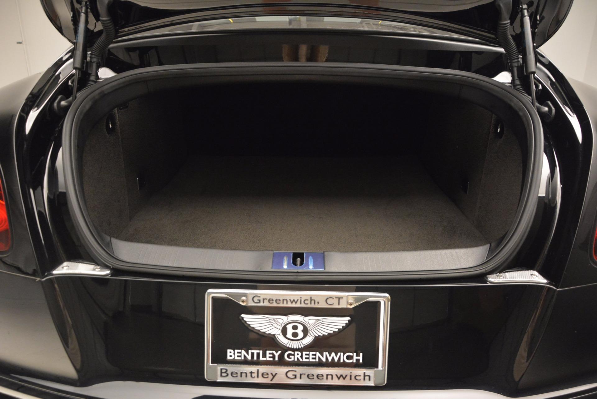 New 2017 Bentley Continental GT V8 S For Sale In Westport, CT 859_p44