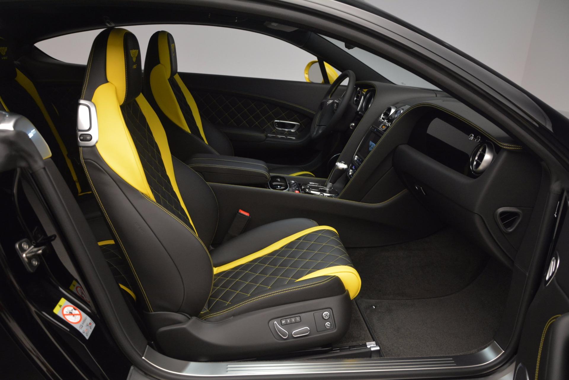 New 2017 Bentley Continental GT V8 S For Sale In Westport, CT 859_p46