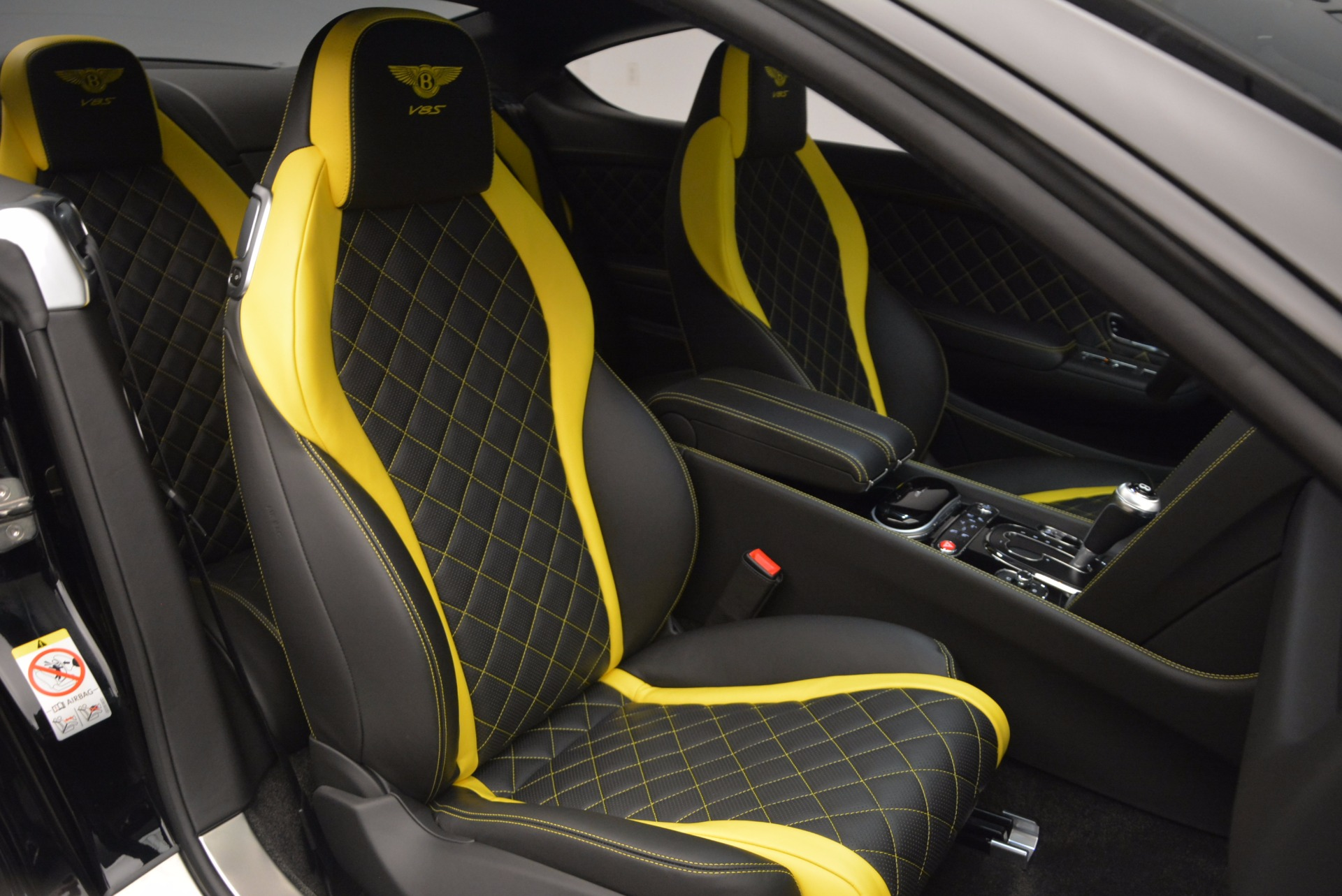 New 2017 Bentley Continental GT V8 S For Sale In Westport, CT 859_p47