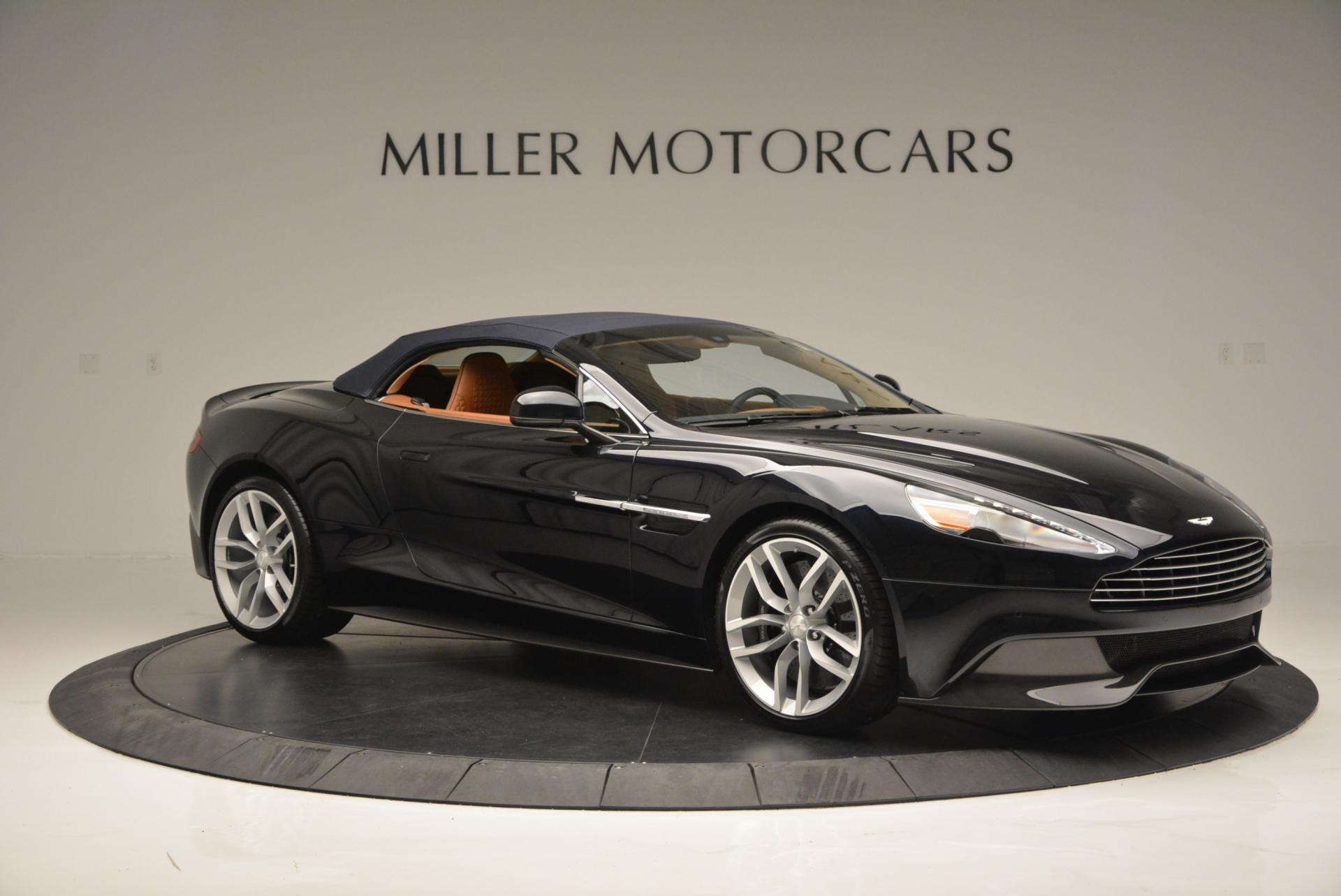 New 2016 Aston Martin Vanquish Volante For Sale In Westport, CT 86_p17