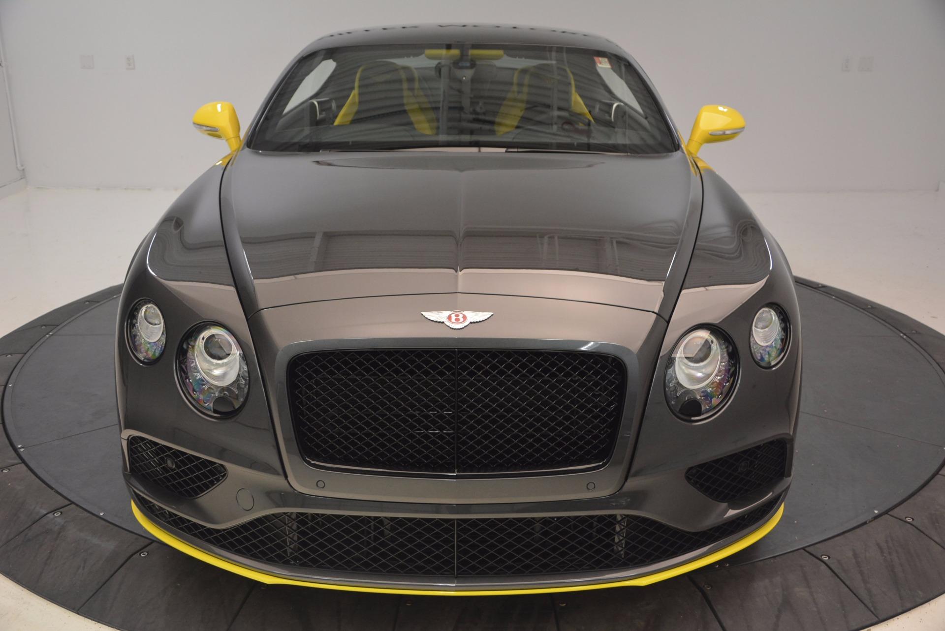 New 2017 Bentley Continental GT V8 S For Sale In Westport, CT 860_p13