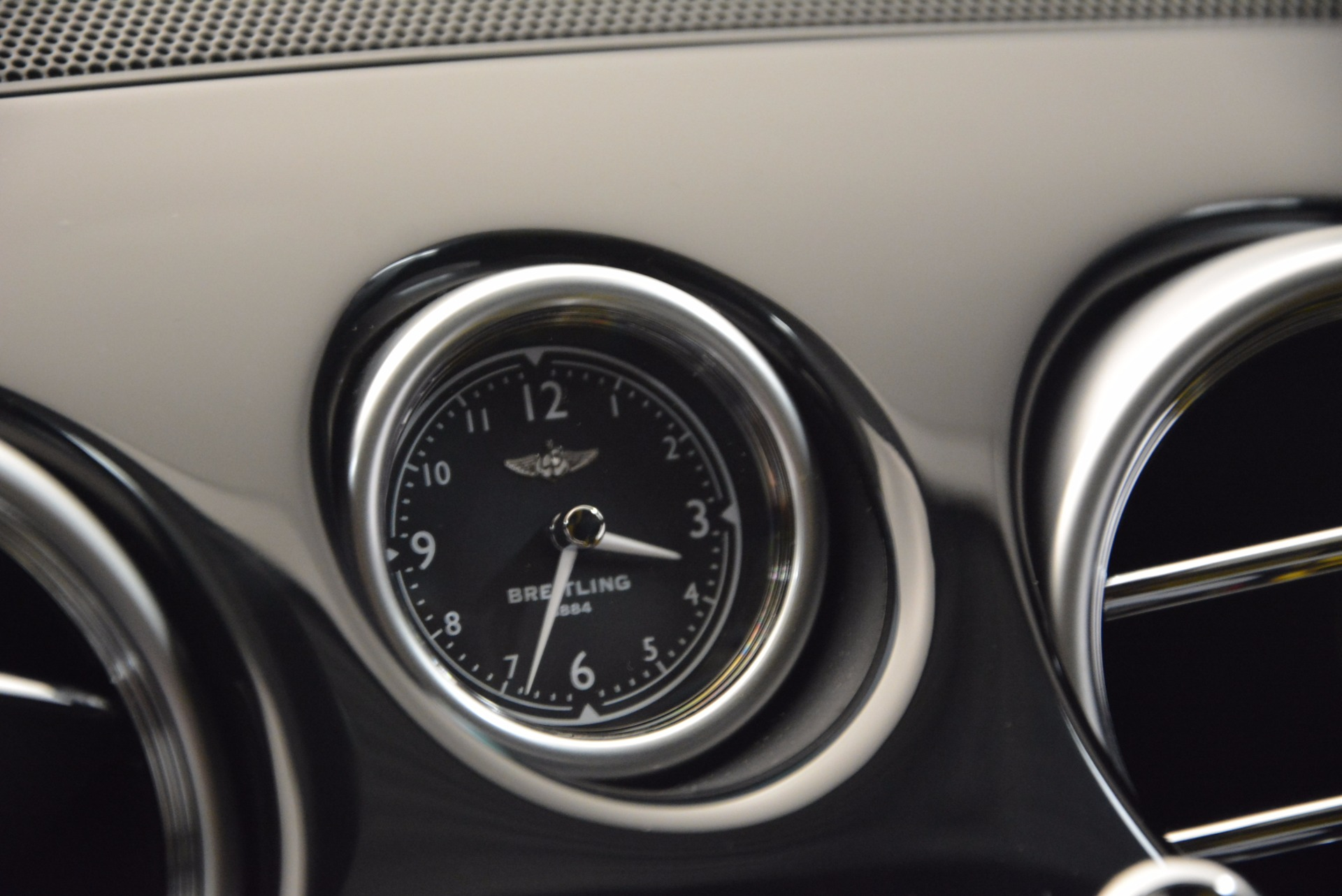 New 2017 Bentley Continental GT V8 S For Sale In Westport, CT 860_p24