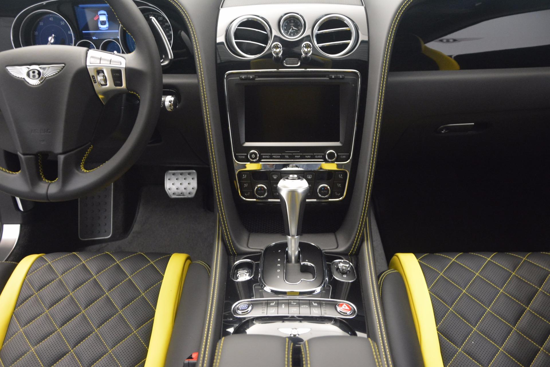 New 2017 Bentley Continental GT V8 S For Sale In Westport, CT 860_p27