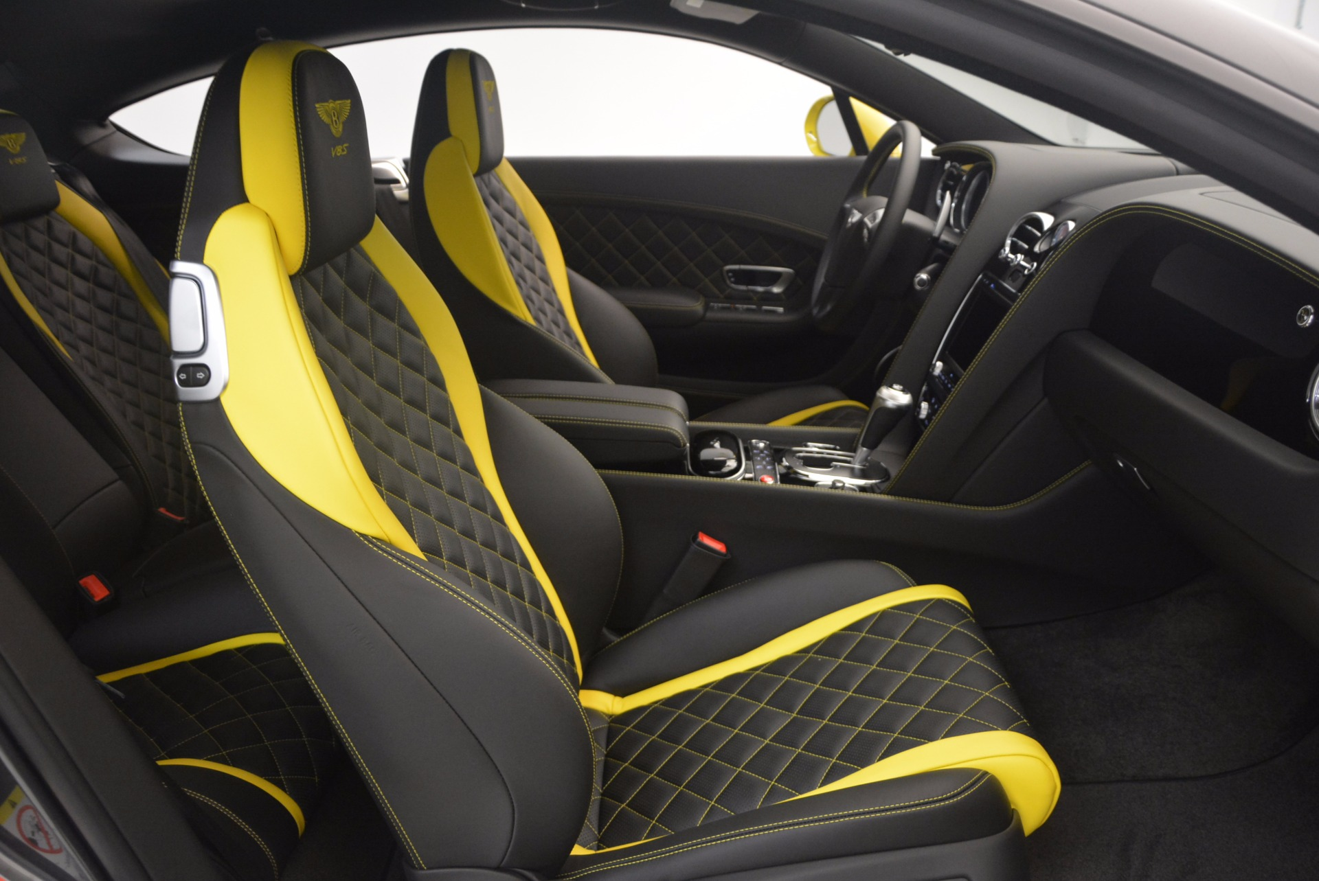 New 2017 Bentley Continental GT V8 S For Sale In Westport, CT 860_p31