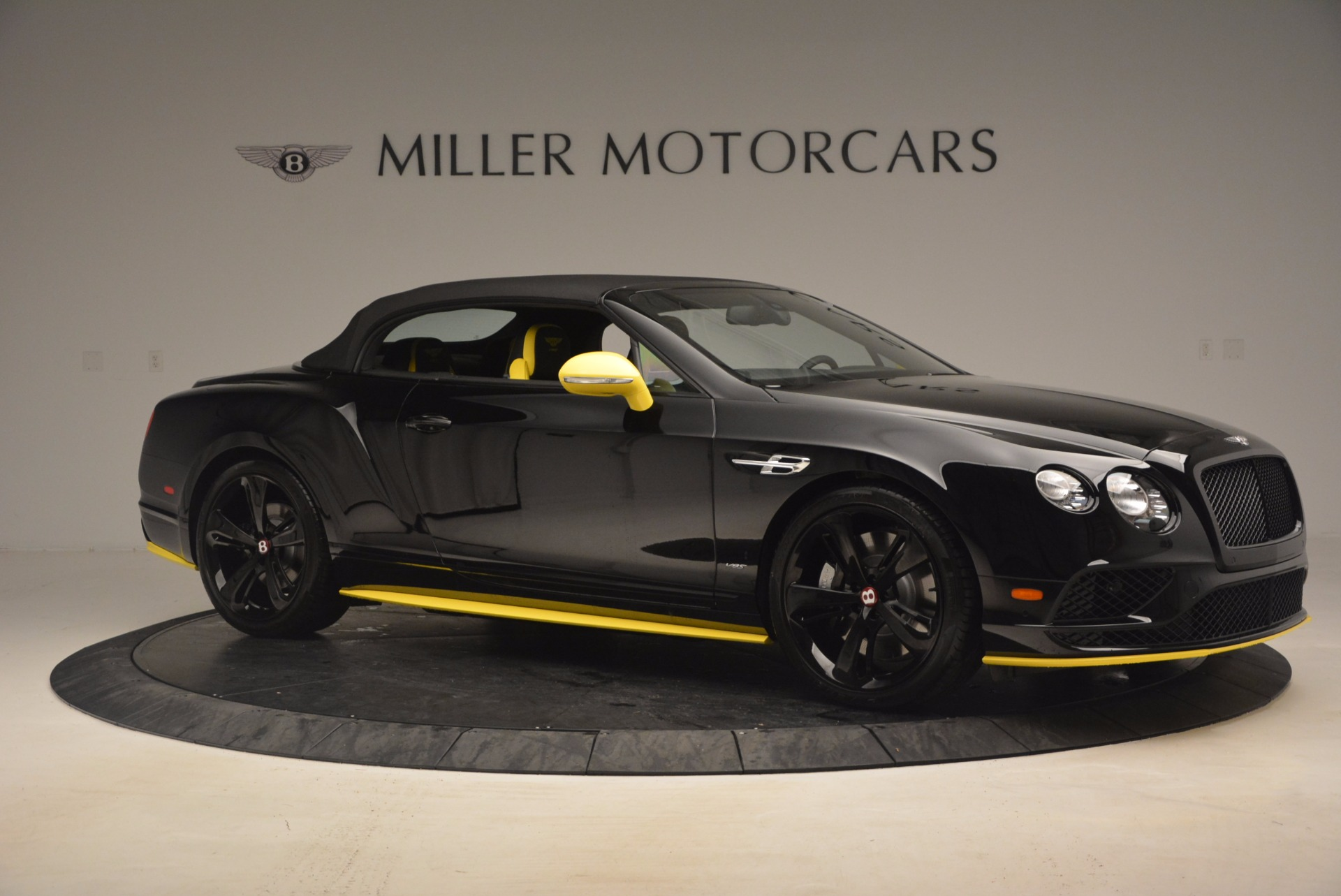 New 2017 Bentley Continental GT V8 S Black Edition For Sale In Westport, CT 864_p19