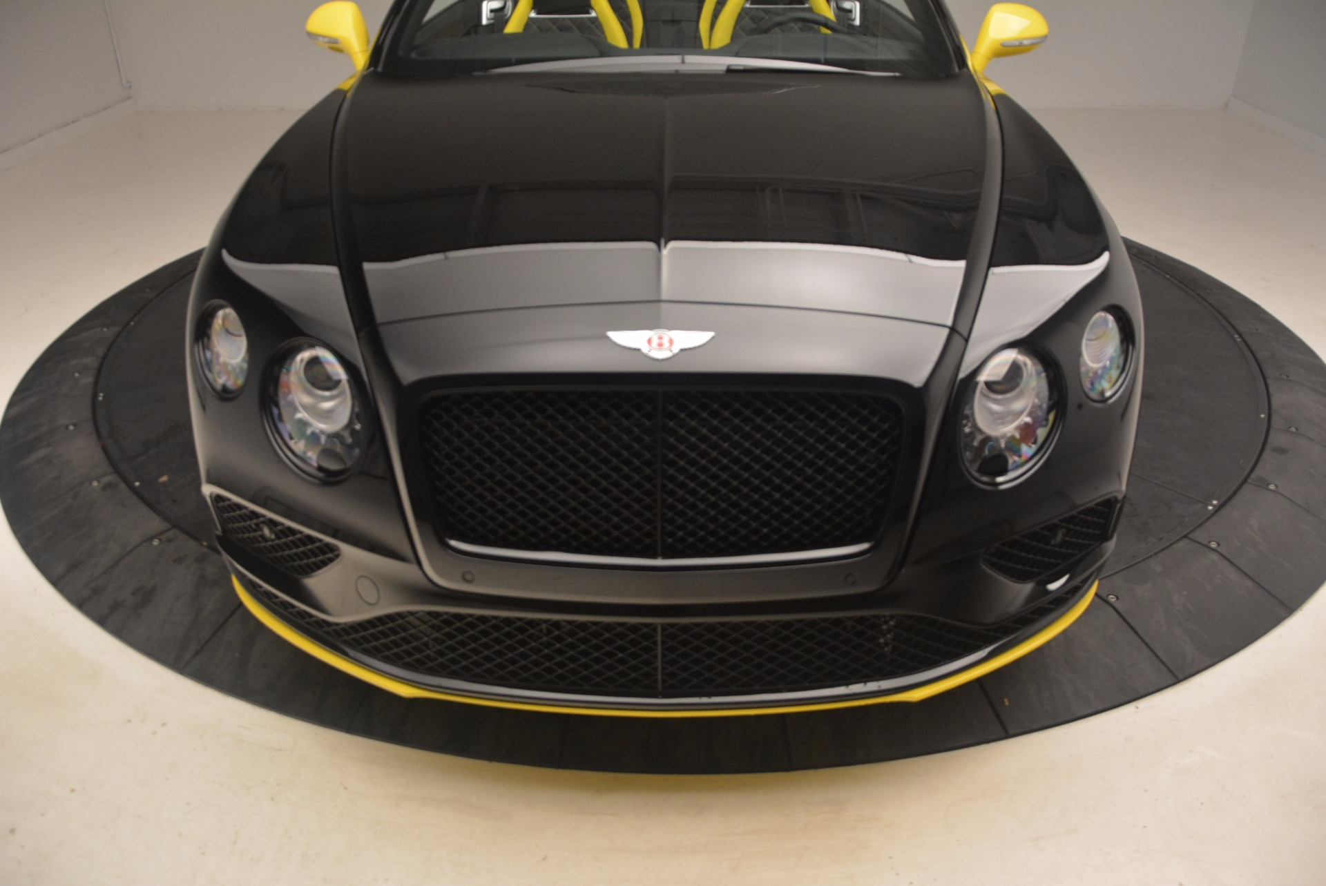 New 2017 Bentley Continental GT V8 S Black Edition For Sale In Westport, CT 864_p20