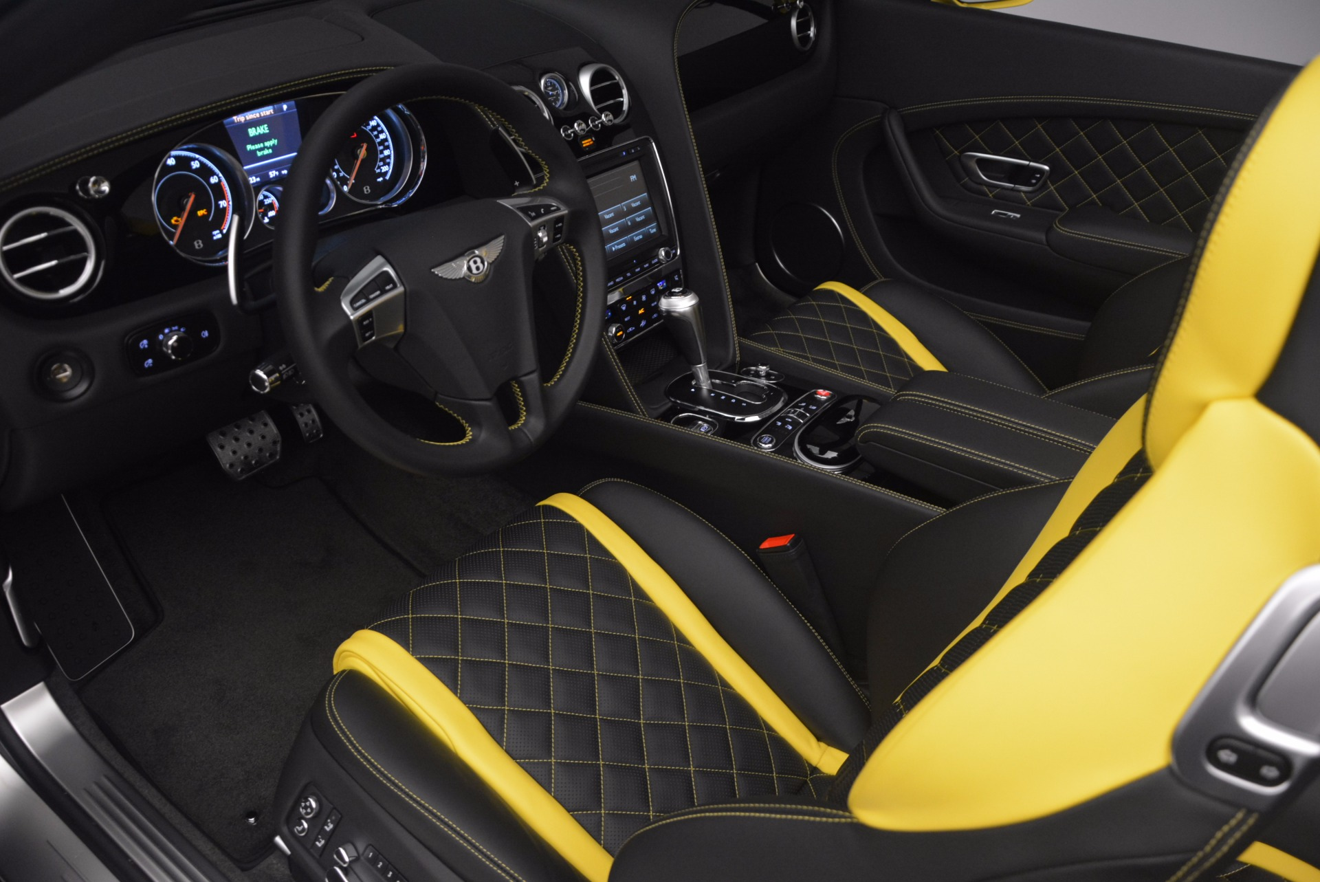 New 2017 Bentley Continental GT V8 S Black Edition For Sale In Westport, CT 864_p27