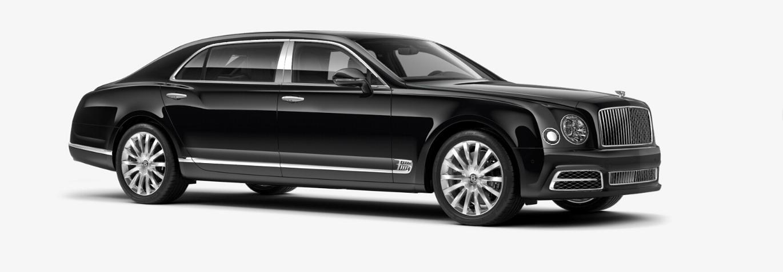 New 2017 Bentley Mulsanne EWB For Sale In Westport, CT 871_main
