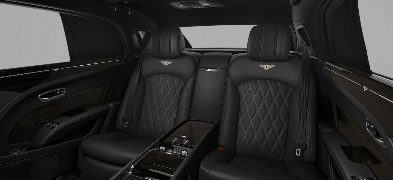 New 2017 Bentley Mulsanne EWB For Sale In Westport, CT 871_p9
