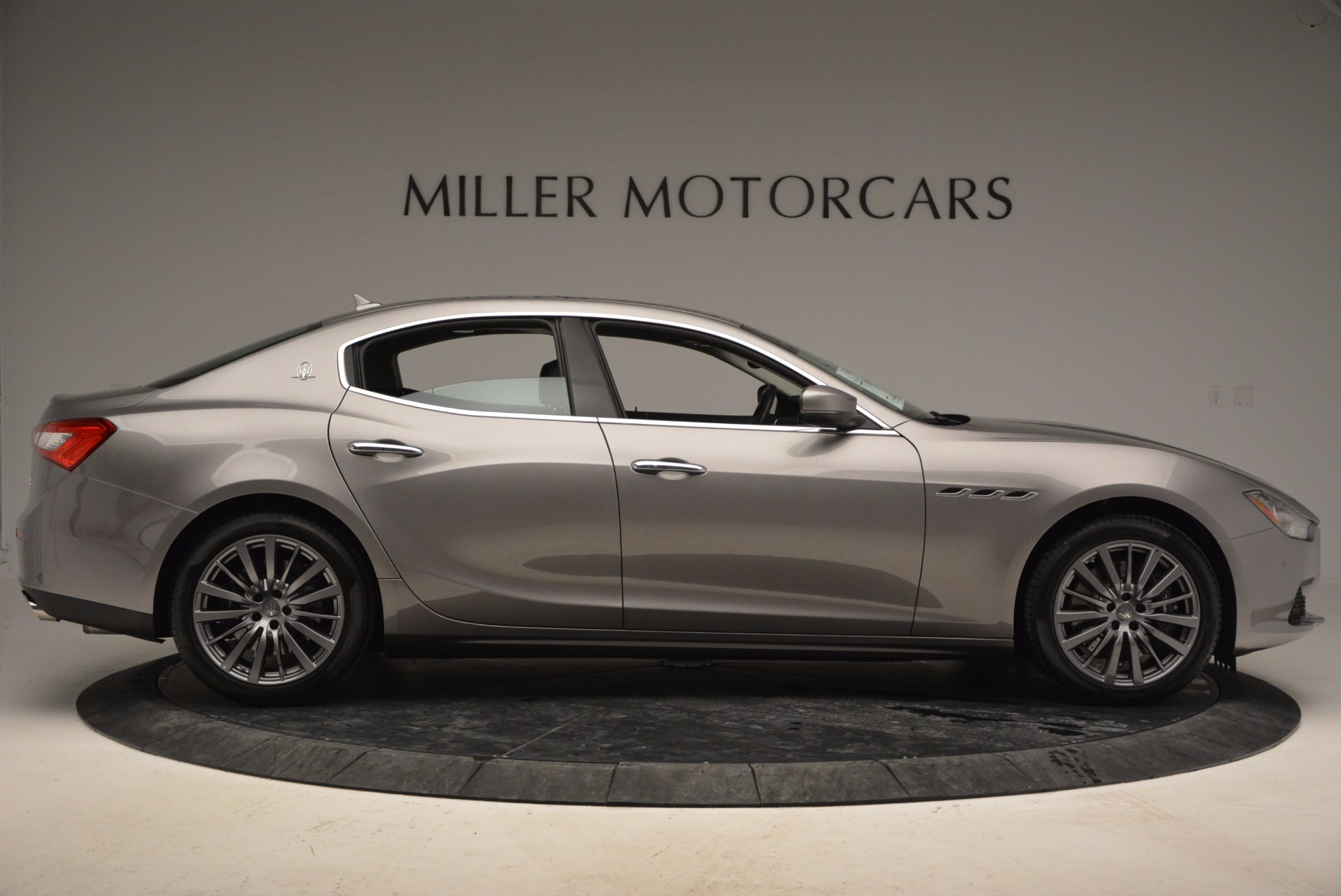 New 2017 Maserati Ghibli S Q4 For Sale In Westport, CT 872_p9