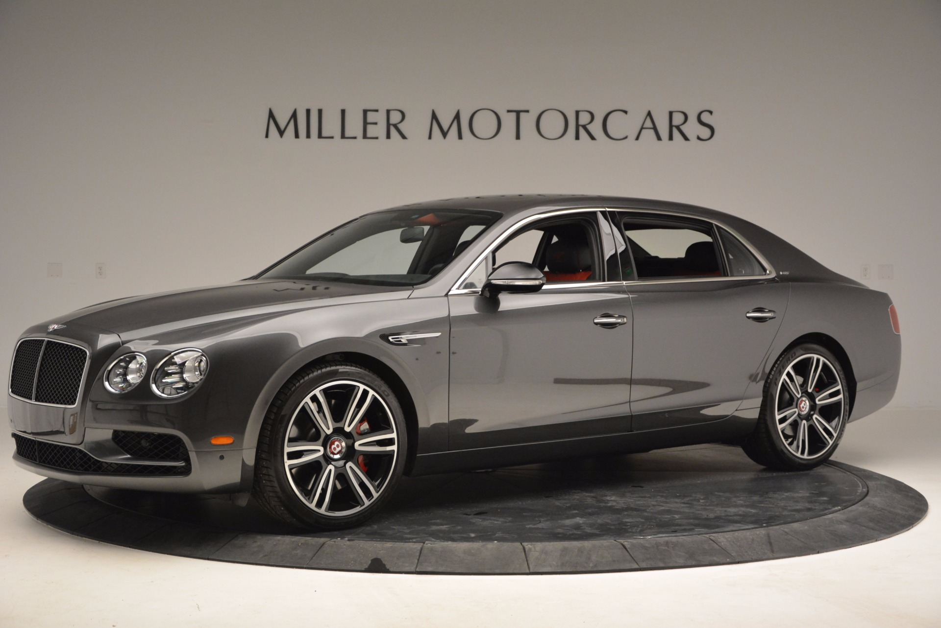 Used 2017 Bentley Flying Spur V8 S Westport Ct
