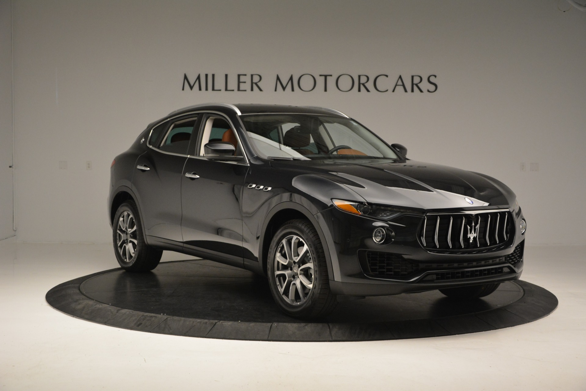 New 2017 Maserati Levante  For Sale In Westport, CT 876_p11