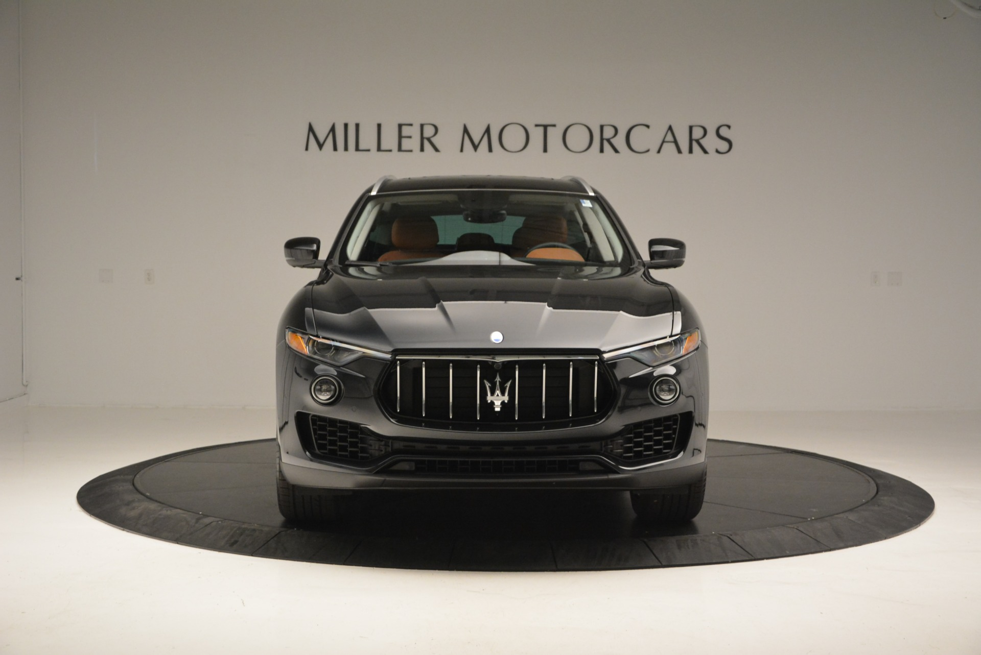New 2017 Maserati Levante  For Sale In Westport, CT 876_p12