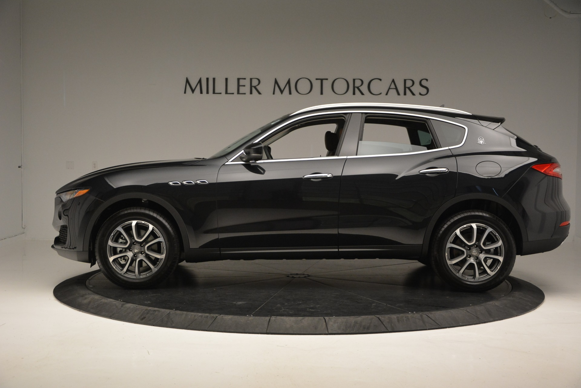 New 2017 Maserati Levante  For Sale In Westport, CT 876_p13