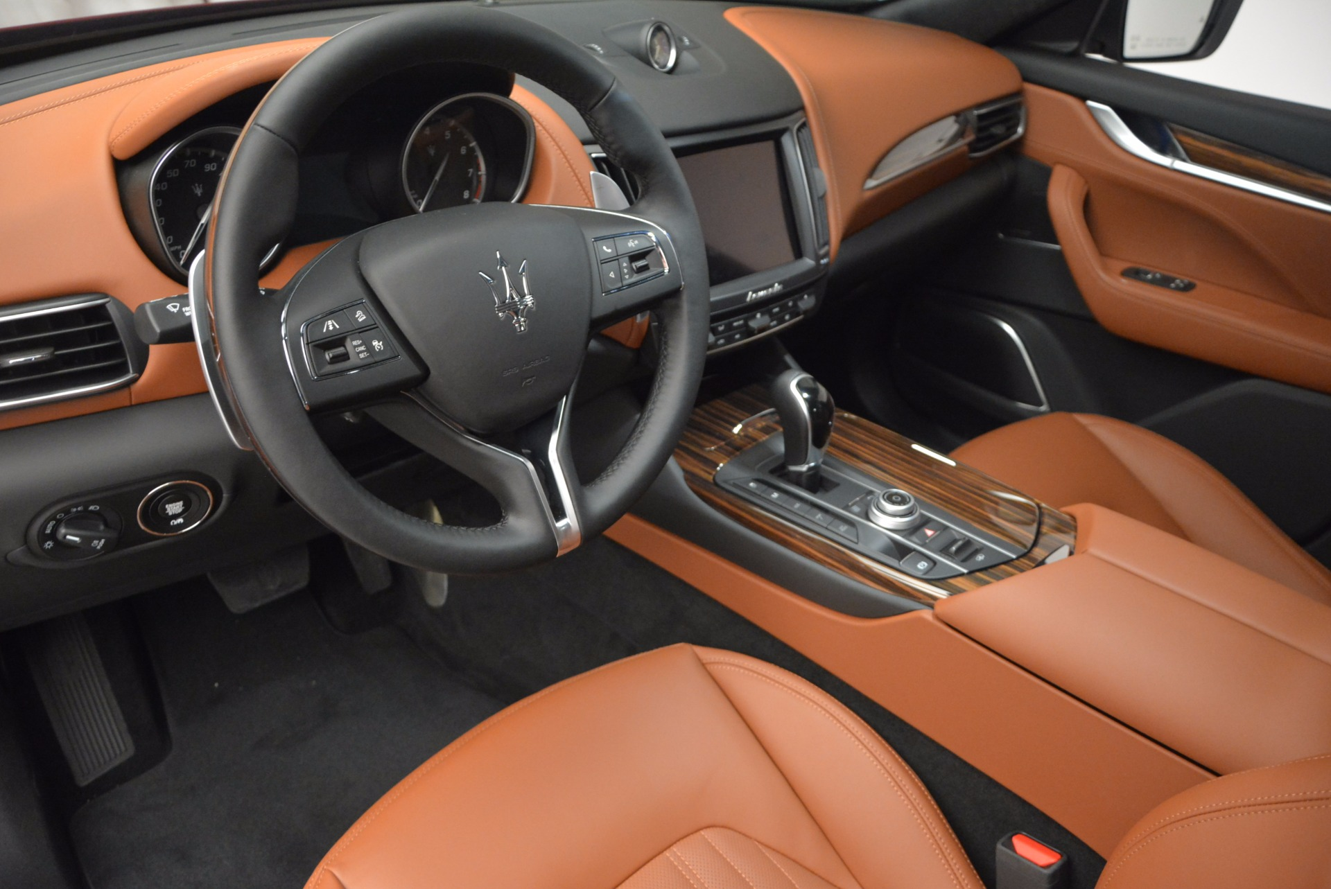 New 2017 Maserati Levante  For Sale In Westport, CT 876_p20