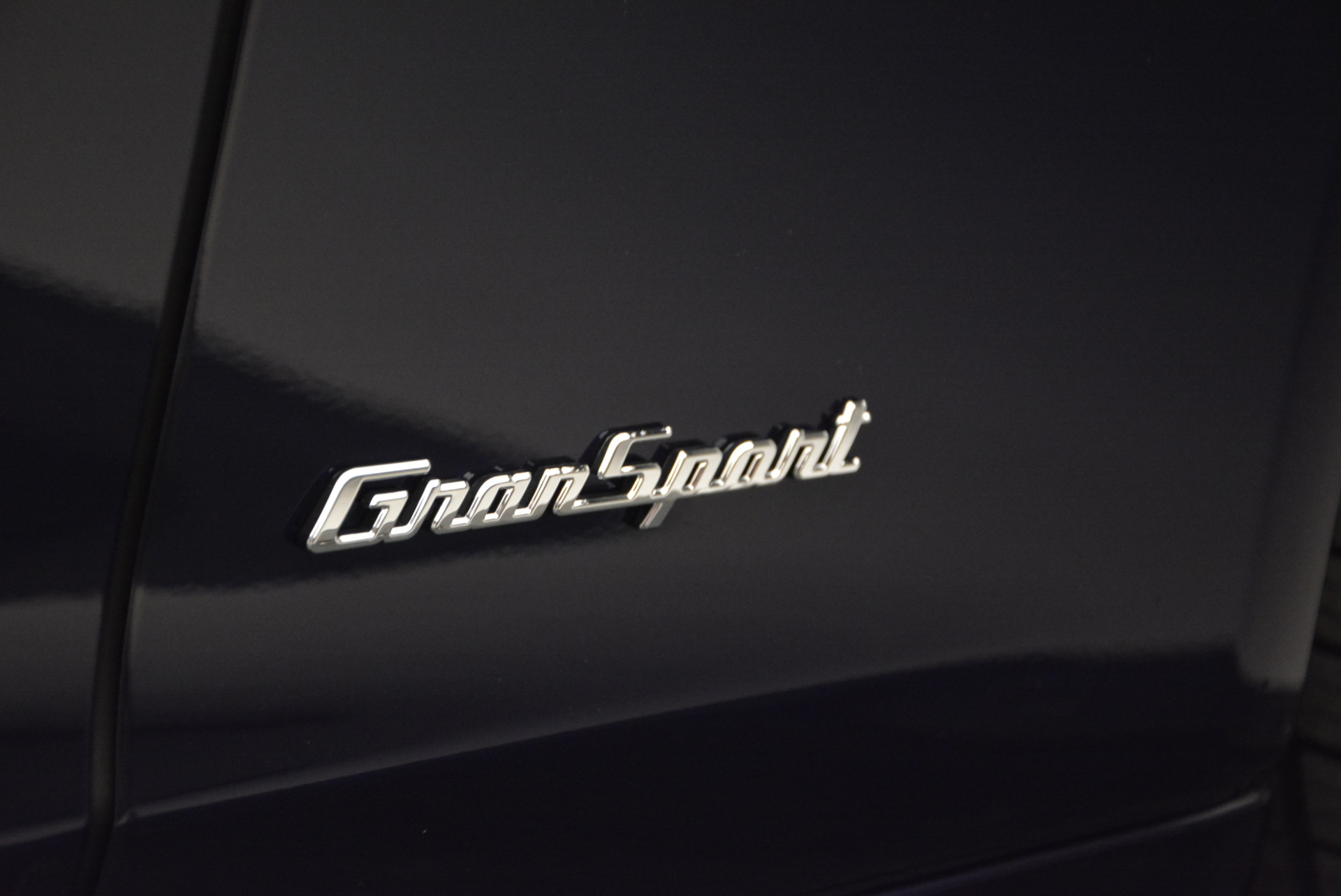 New 2017 Maserati Quattroporte S Q4 GranSport For Sale In Westport, CT 877_p13