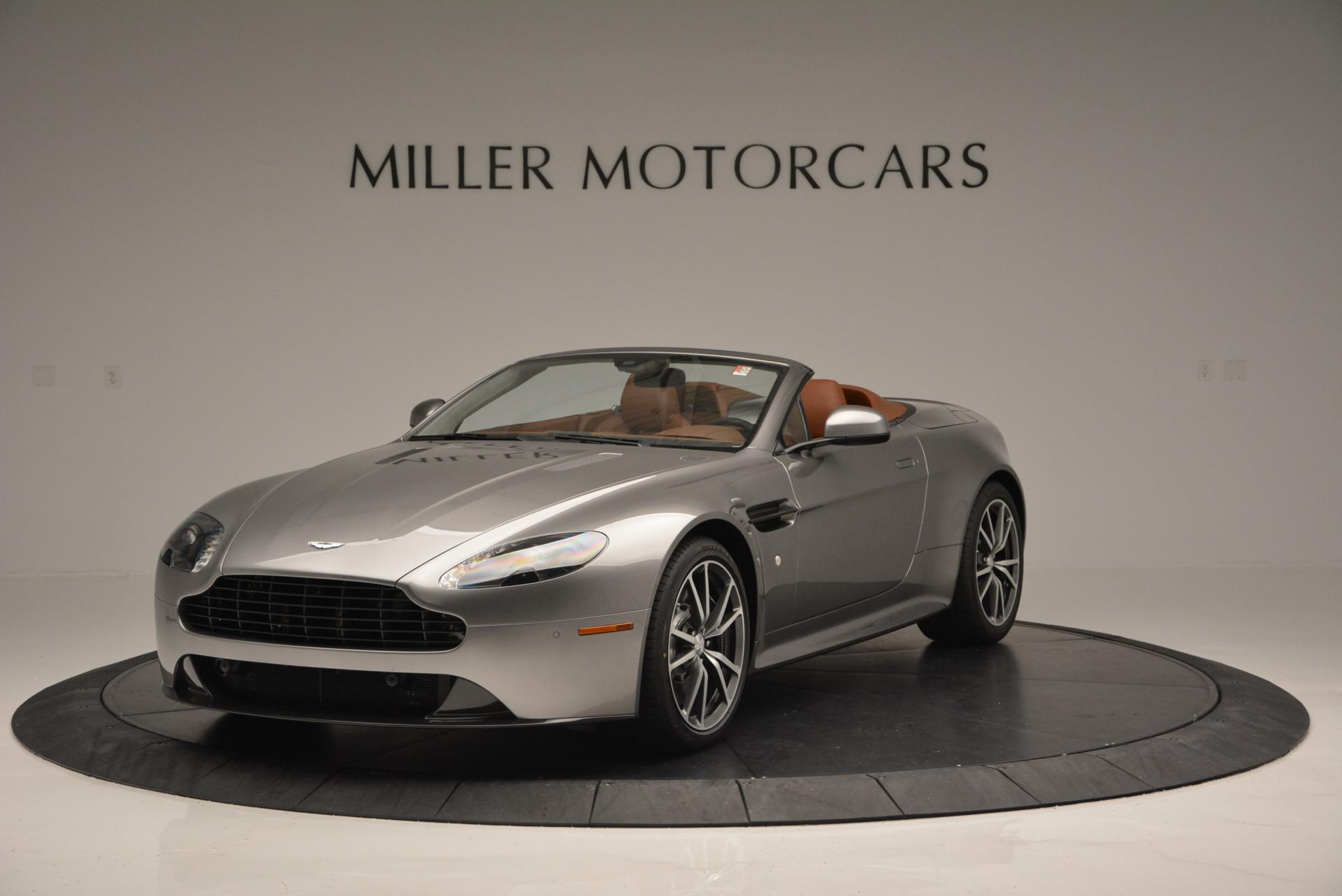 New 2016 Aston Martin V8 Vantage S  For Sale In Westport, CT